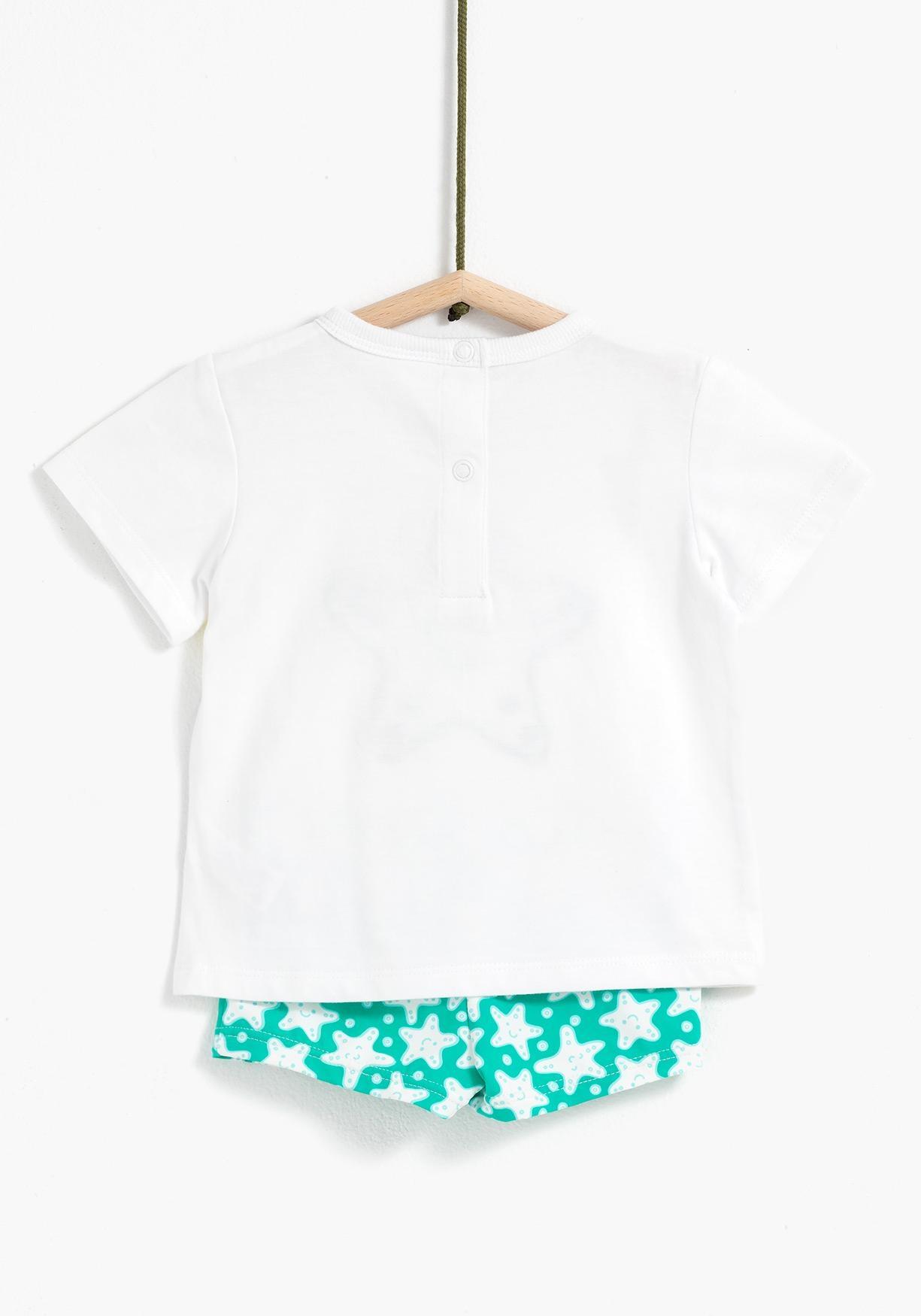 ef089ec96 Comprar Conjunto camiseta y bañador TEX. ¡Aprovéchate de nuestros ...