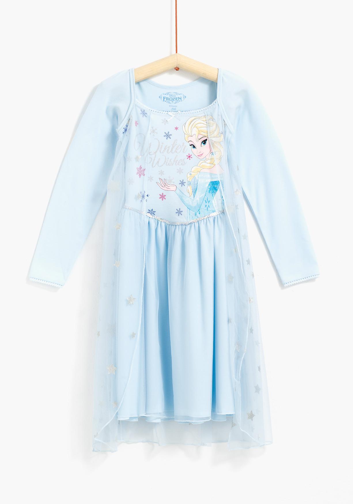 2918e101da Comprar Pijama disfraz Frozen de DISNEY. ¡Aprovéchate de nuestros ...