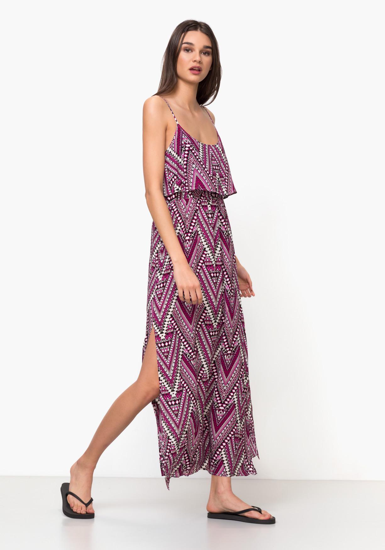 Las tendencias de la moda son a veces difíciles de captar. Sin embargo, con la colección de vestidos para mujer más actualizada, la de LightInTheBox, siempre podrás estar a la última al precio más bajo.