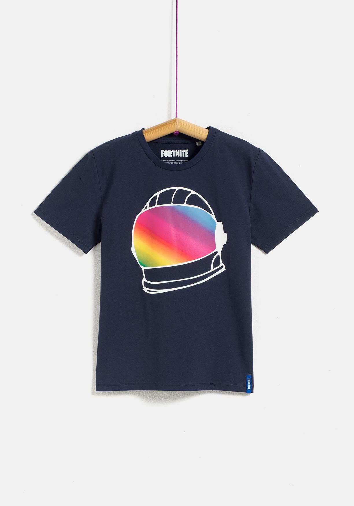 55e5390d8 Comprar Camiseta manga larga FORTNITE. ¡Aprovéchate de nuestros ...