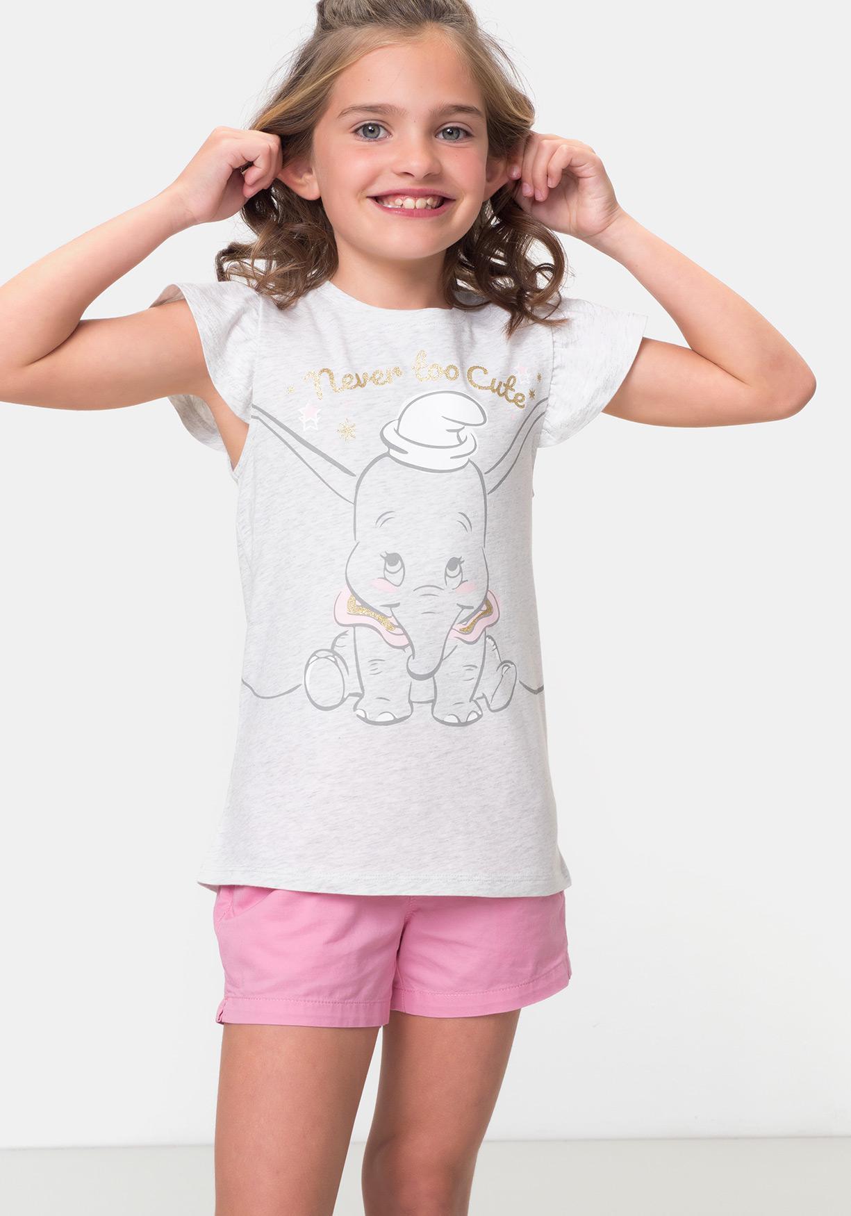 409b41b4d Comprar Camiseta de manga corta Dumbo de DISNEY. ¡Aprovéchate de ...