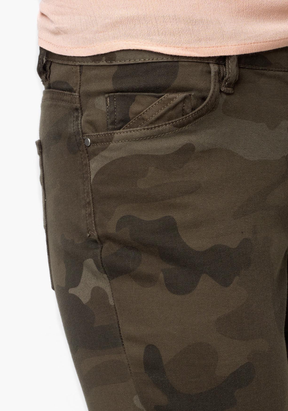 Nuestros Mujer Tex¡aprovéchate Camuflaje De Comprar Pantalón m8nv0wNO