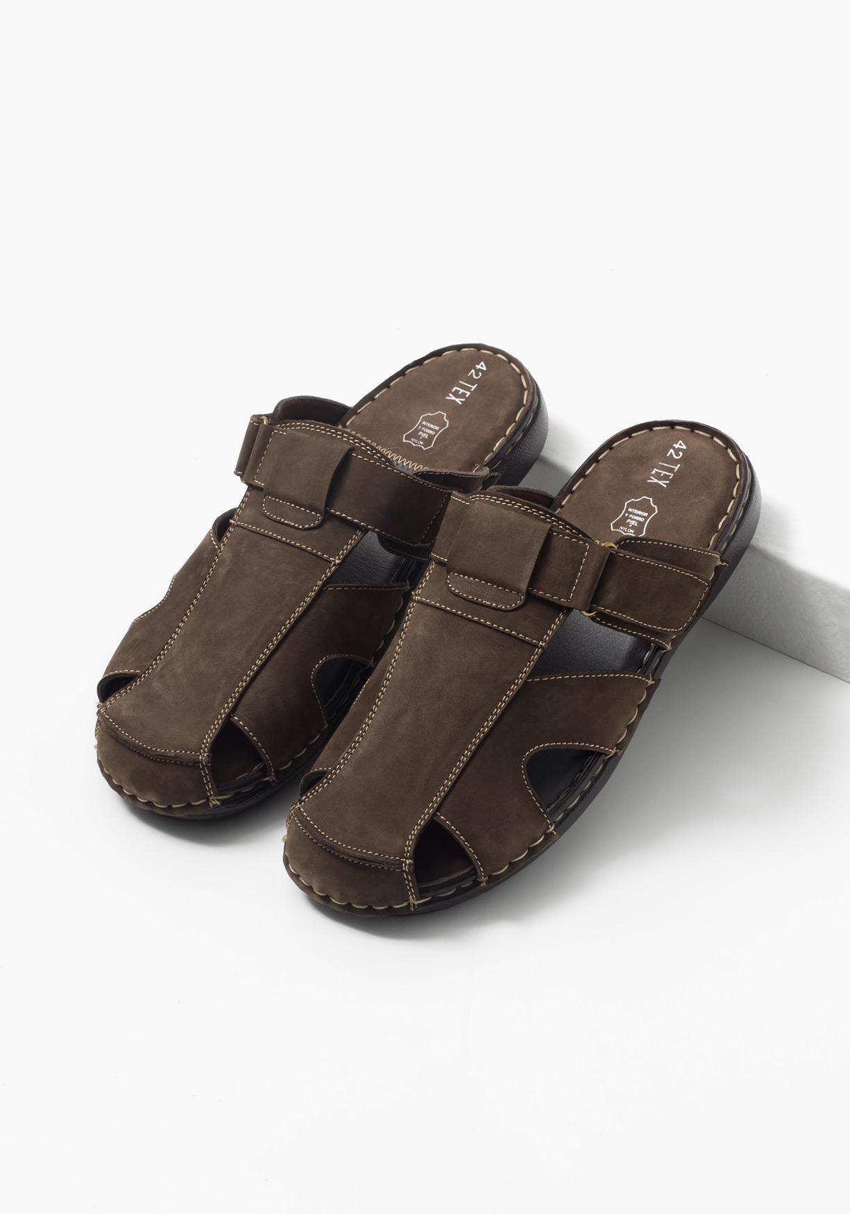 Comprar Sandalias Y ¡aprovéchate De Precios Piel Nuestros Tex zqqrw7H