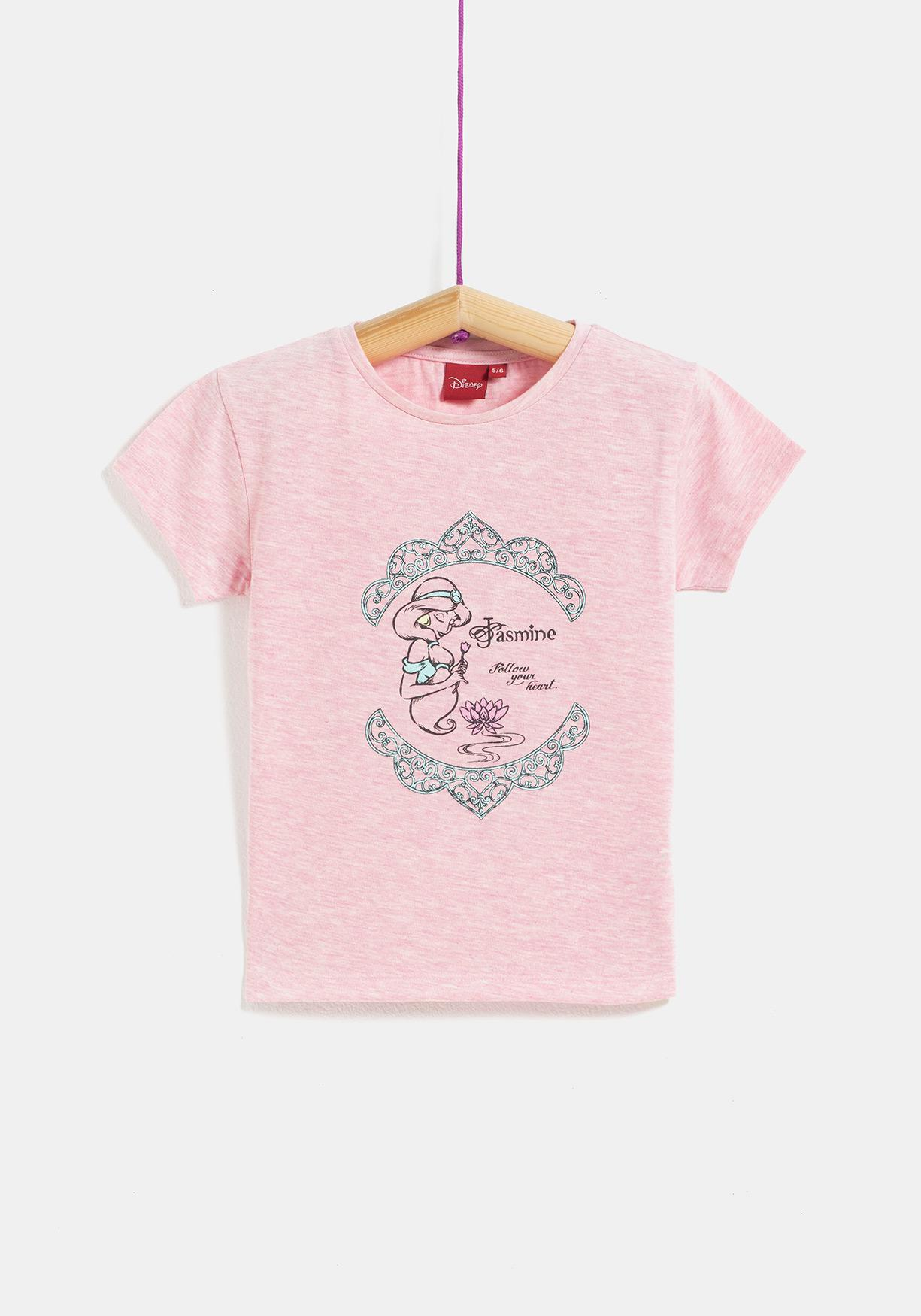 Corta Manga Aladdín De Comprar Disney¡aprovéchate Camiseta trQdohsxCB