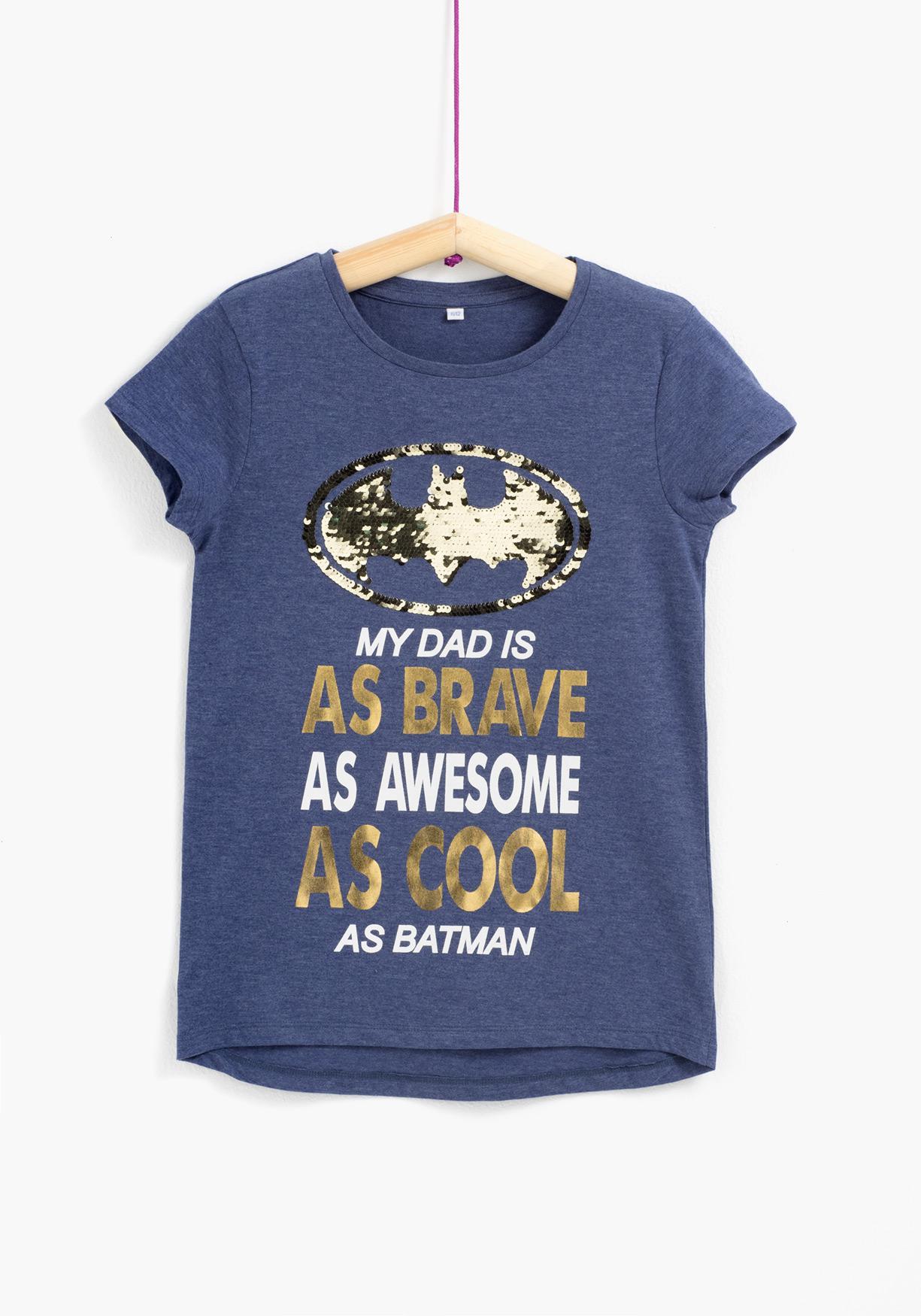 ea327a27e Comprar Camiseta lentejuelas reversibles WARNER. ¡Aprovéchate de ...