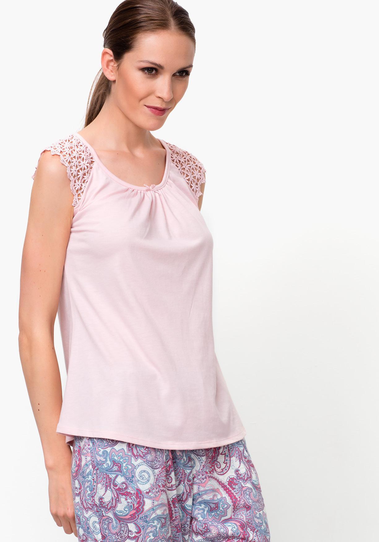 Comprar Camiseta lencería de mujer TEX. ¡Aprovéchate de nuestros ... 3f8d24c58890