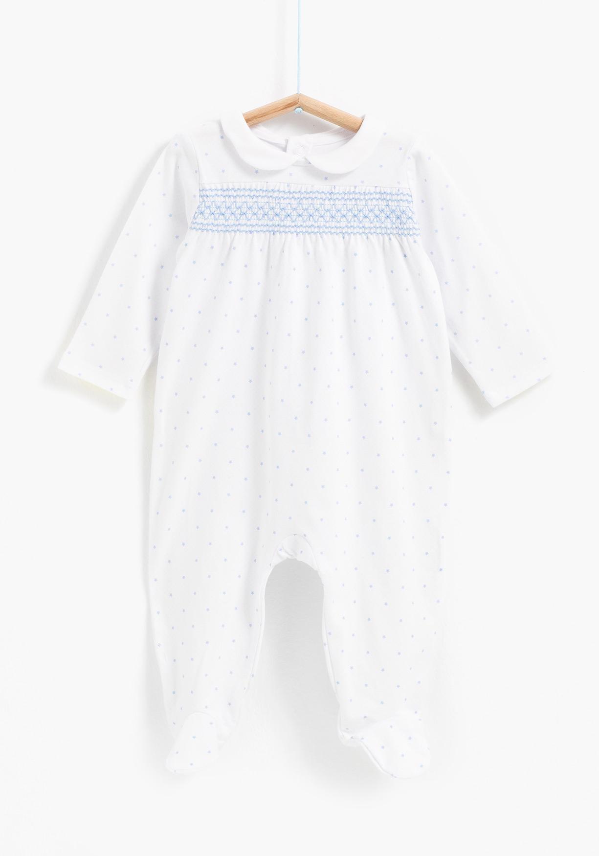 b469679af Comprar Pijama de una pieza para recién nacido unisex Tex ...