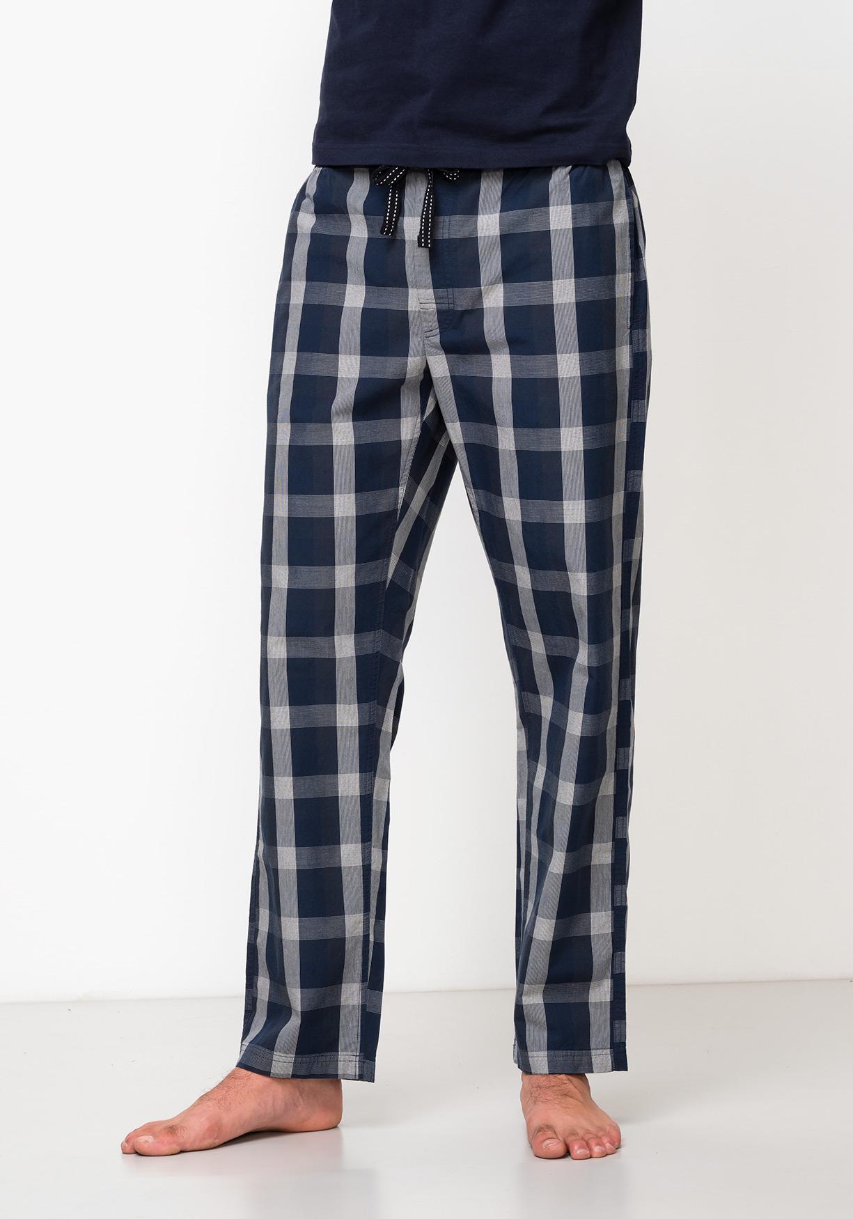 d204f464b75 Comprar Pantalón largo de pijama de cuadros TEX. ¡Aprovéchate de ...
