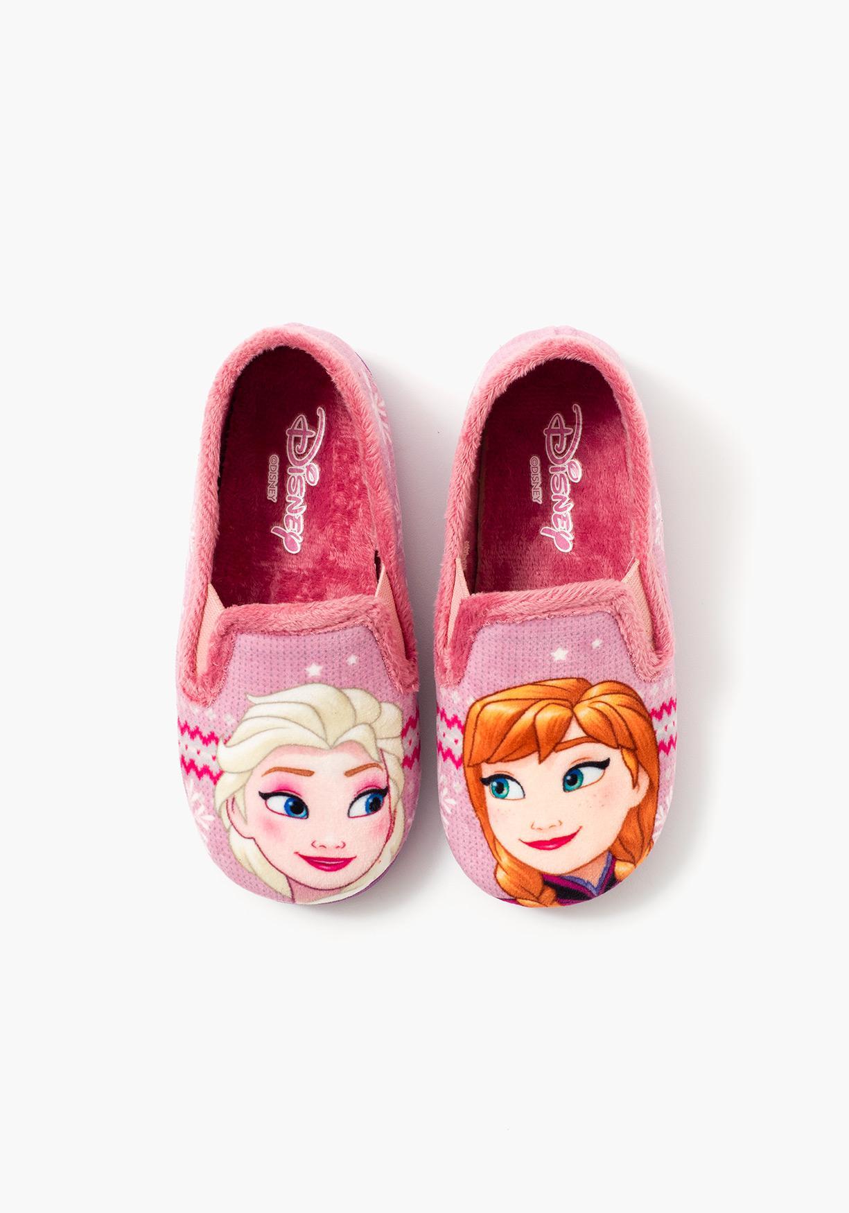 1b36c1dc1c1 Comprar Zapatillas de estar por casa Frozen de DISNEY (Tallas 21 a ...