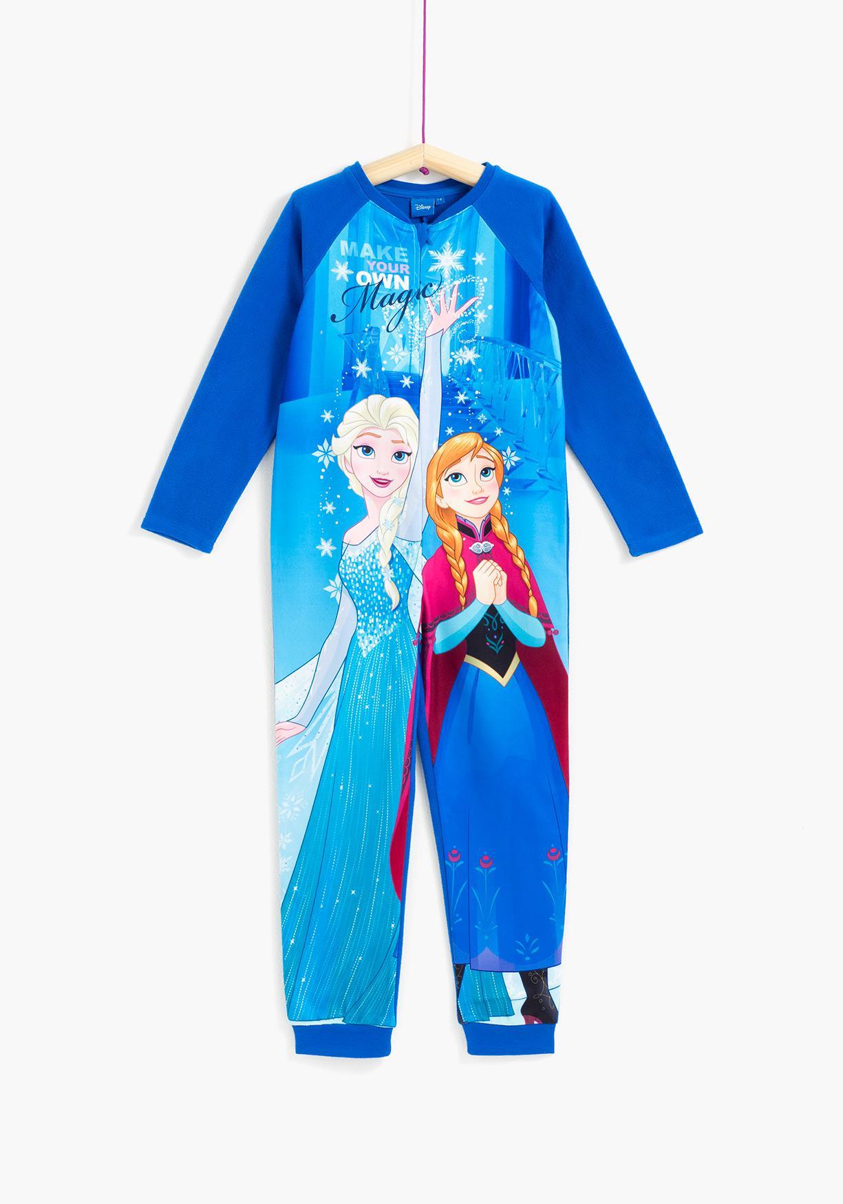 d0ae6622cc Comprar Pijama manta micropolar DISNEY. ¡Aprovéchate de nuestros ...