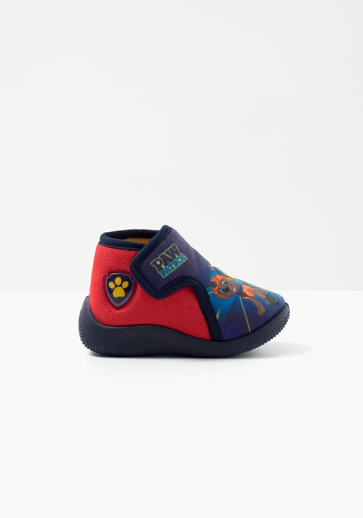 Comprar zapatillas de estar por casa paw patrol tallas 20 a 27 aprov chate de nuestros - Zapatillas casa nino carrefour ...