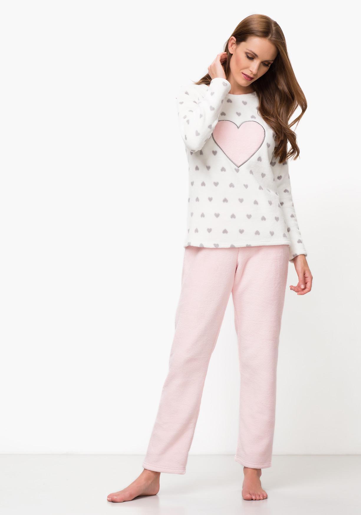 9d2791cdb Comprar Pijama de mujer polar TEX. ¡Aprovéchate de nuestros precios ...