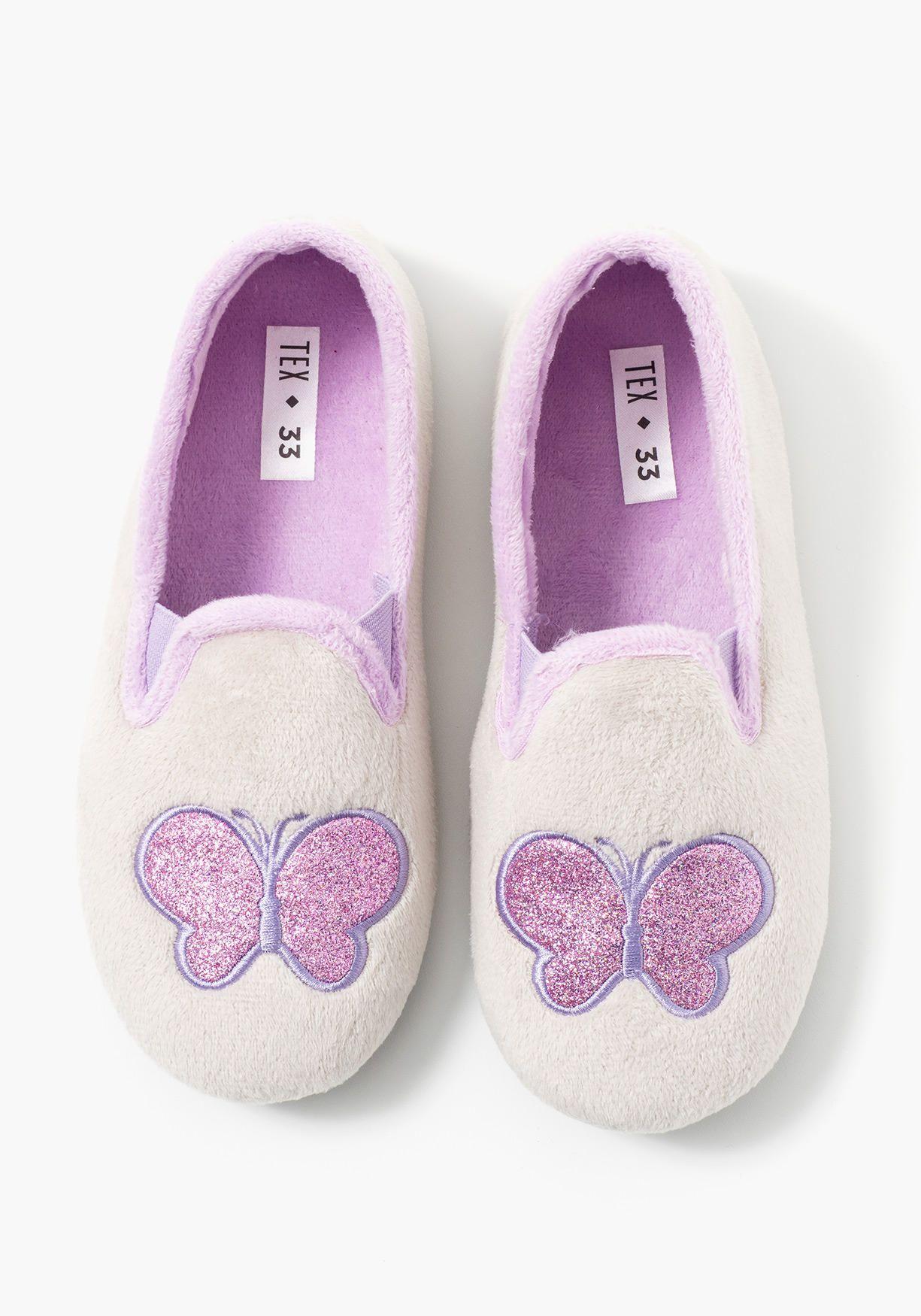 Comprar zapatillas de estar por casa tex tallas 31 a 39 aprov chate de nuestros precios y - Zapatillas casa nino carrefour ...