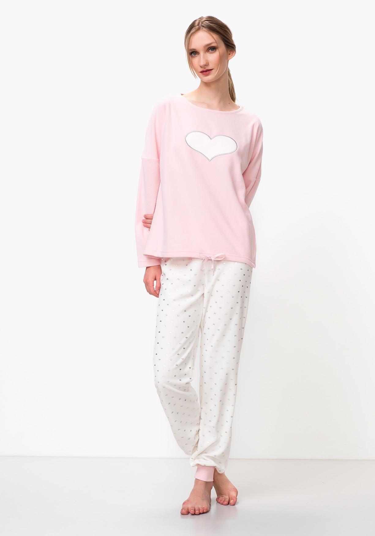 ¡aprovéchate Pijama Mujer De Comprar Nuestros Micro Tex Polar dSYp4p