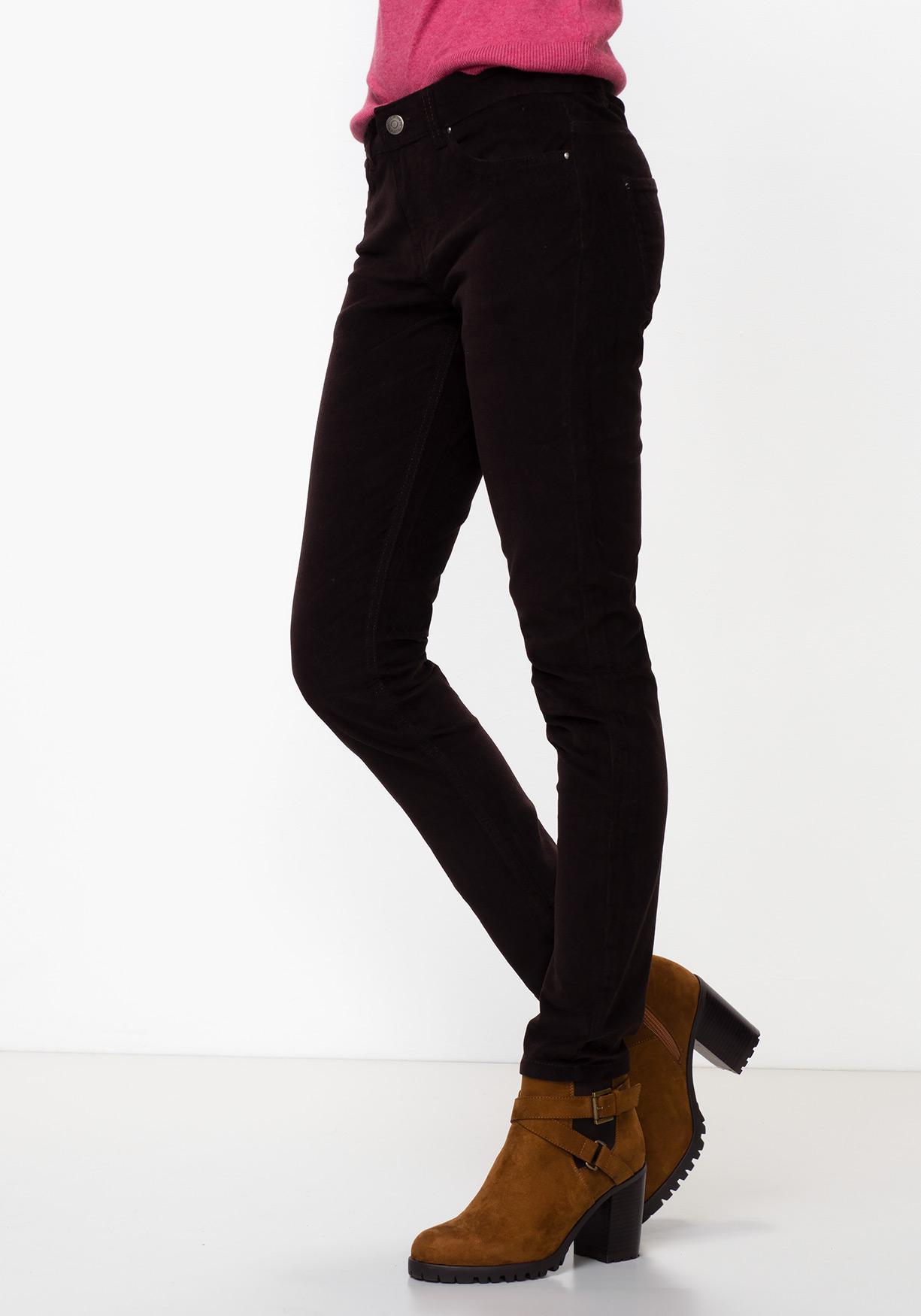 b18567561 Comprar Pantalón de mujer micropana TEX. ¡Aprovéchate de nuestros ...