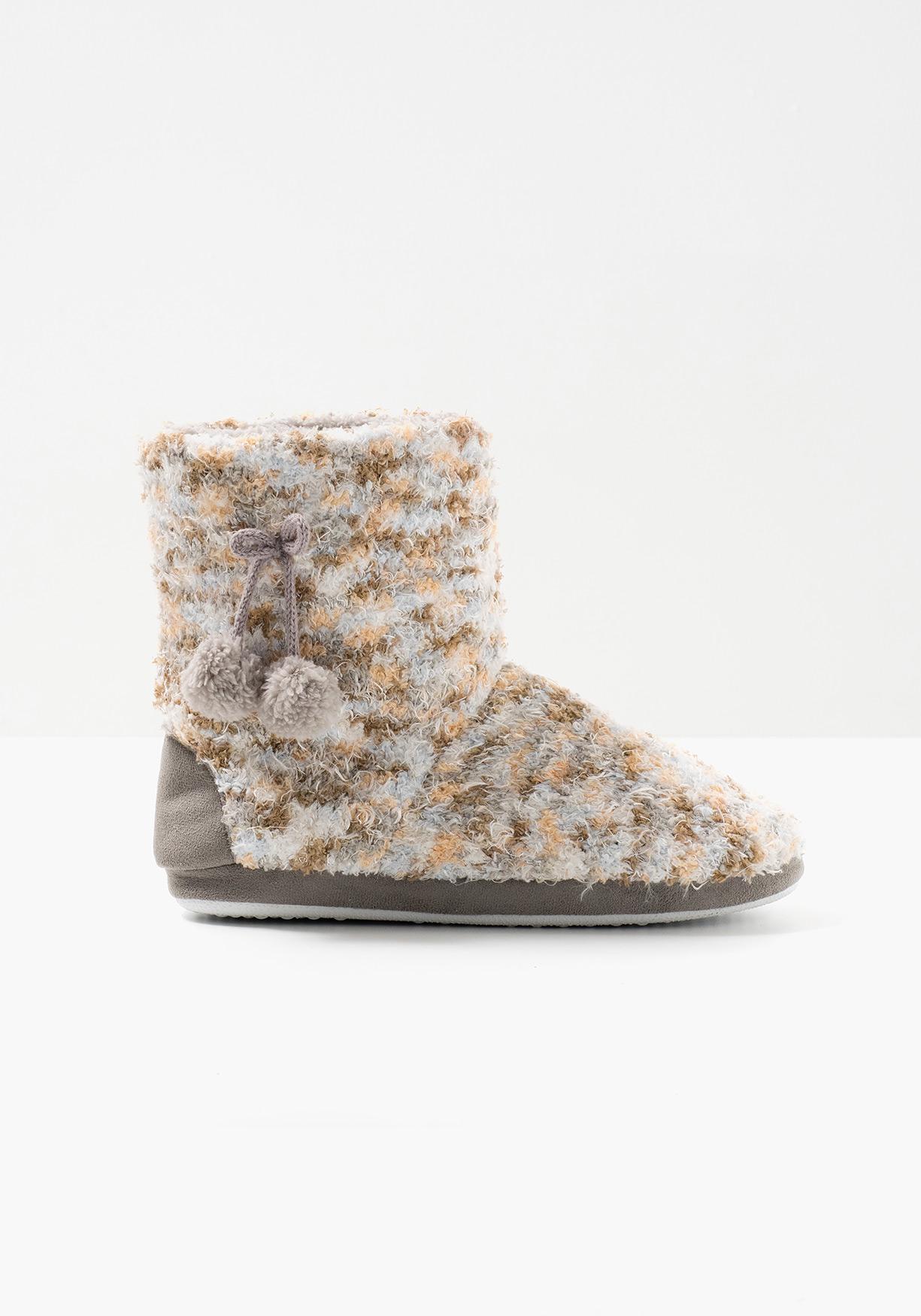 Comprar zapatillas de estar por casa tipo bota tex aprov chate de nuestros precios y encuentra - Zapatillas para casa ...