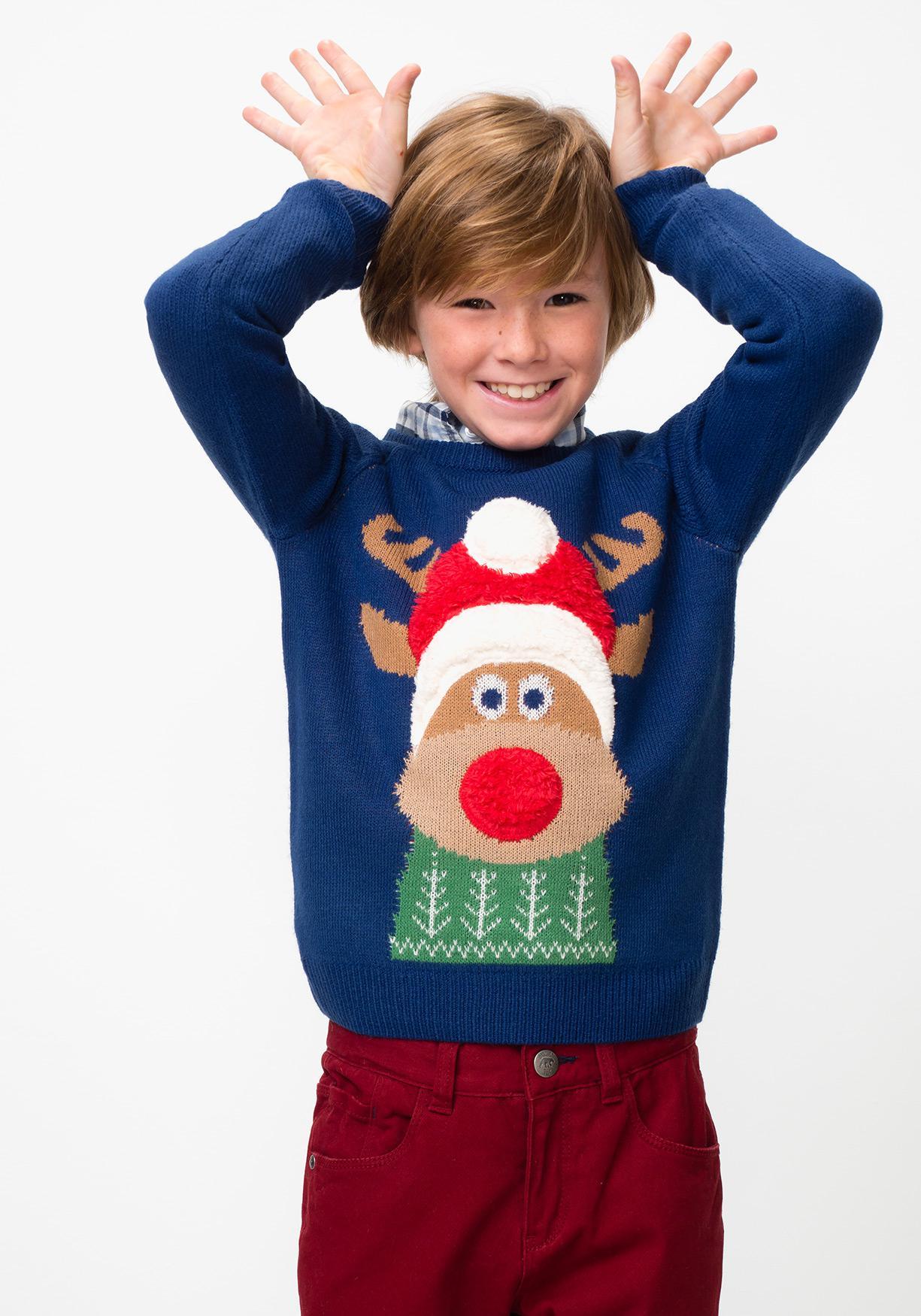 Comprar Jersey de Navidad TEX. ¡Aprovéchate de nuestros precios y ... 583d32bac