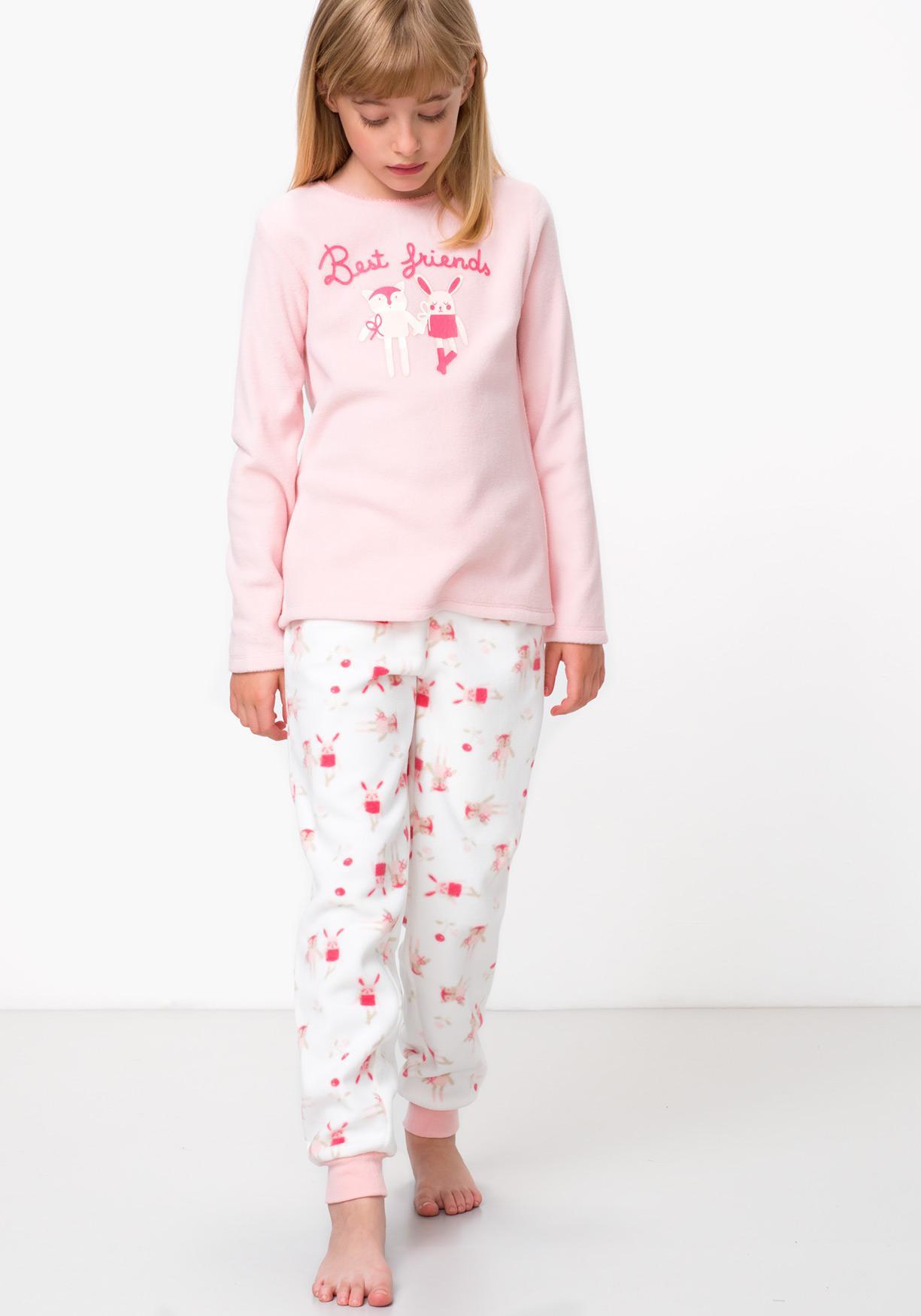 a9524af20 Comprar Pijama polar dos piezas TEX. ¡Aprovéchate de nuestros ...