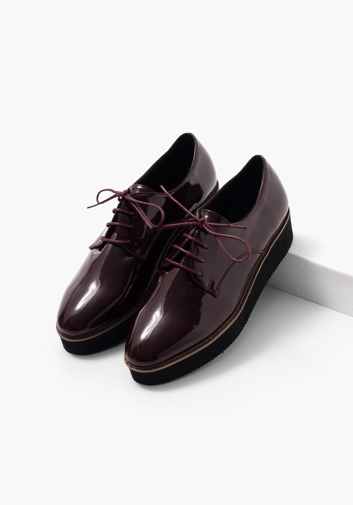 Comprar Zapatos de charol TEX. ¡Aprovéchate de nuestros precios y ... 72e0e433d030