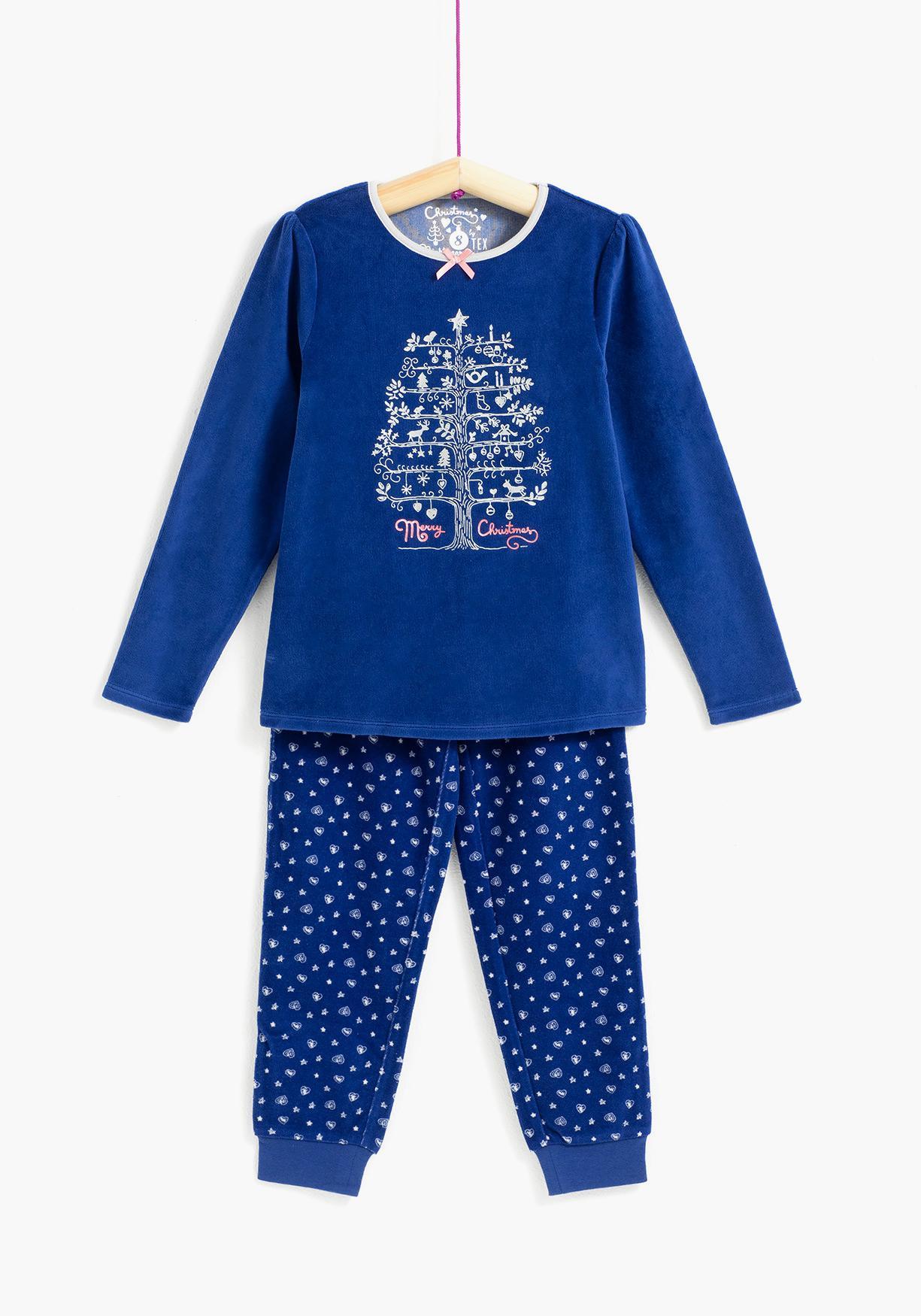 59b5684ec Comprar Pijama dos piezas Navidad TEX. ¡Aprovéchate de nuestros ...