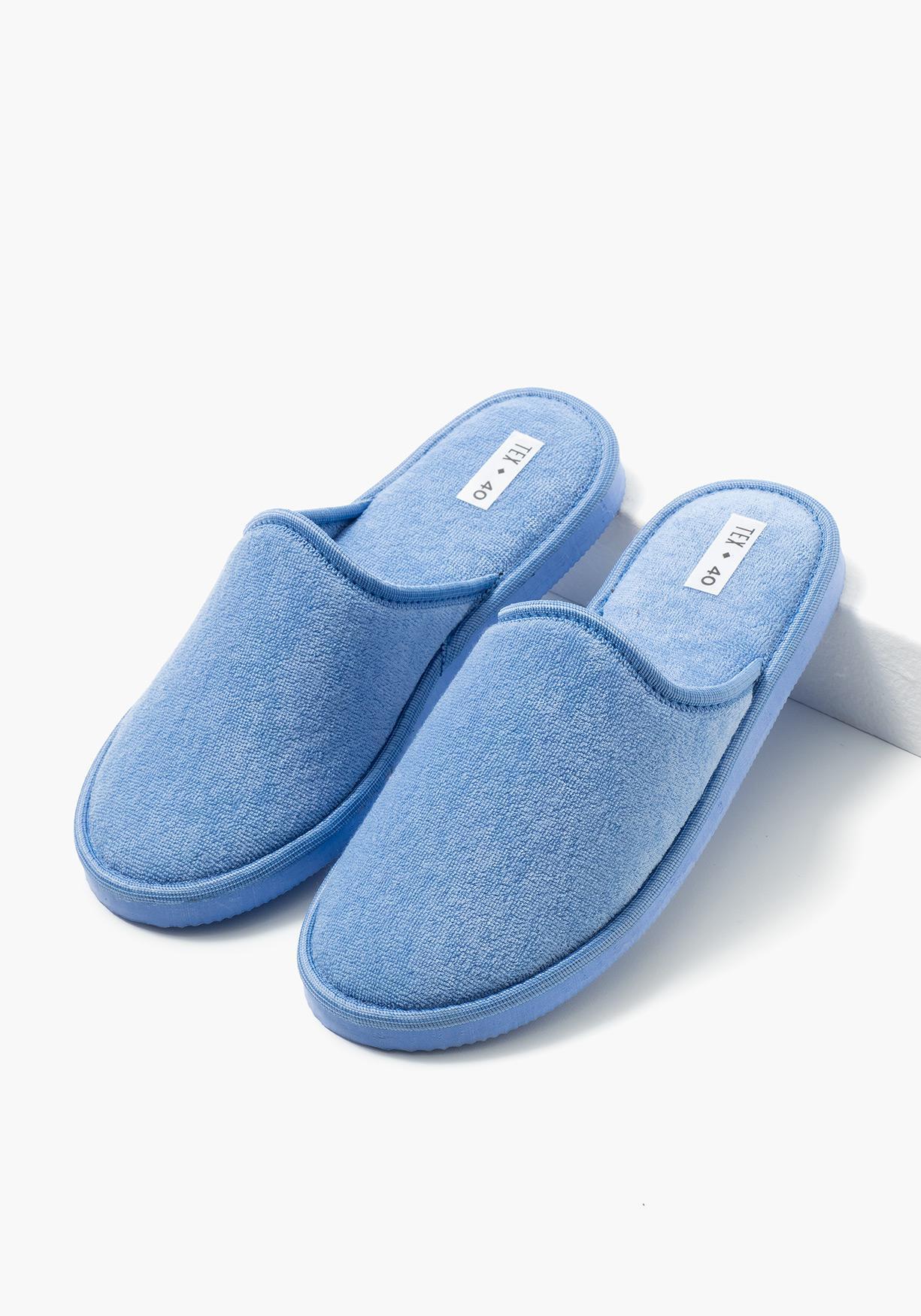 Barato New Zapatillas de estar por casa TEX Buscando Low Shipping Venta en línea Liquidación Tienda en venta Barato barato en línea zPLei