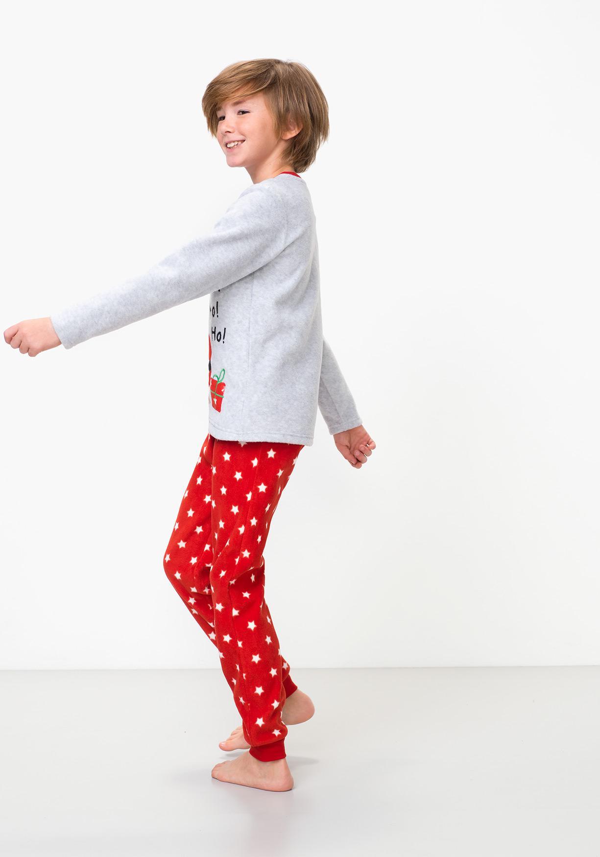 Comprar Pijama polar de Papá Noel TEX. ¡Aprovéchate de nuestros ... 143e5e18e770