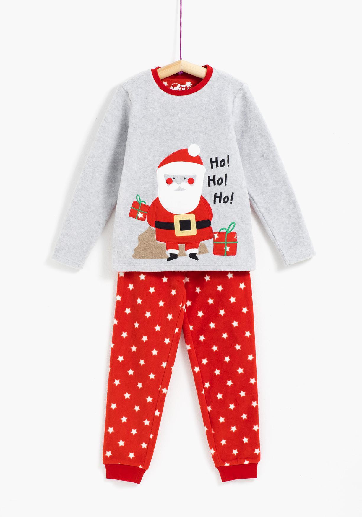 Comprar Pijama polar de Papá Noel TEX. ¡Aprovéchate de nuestros ... 97146449de1