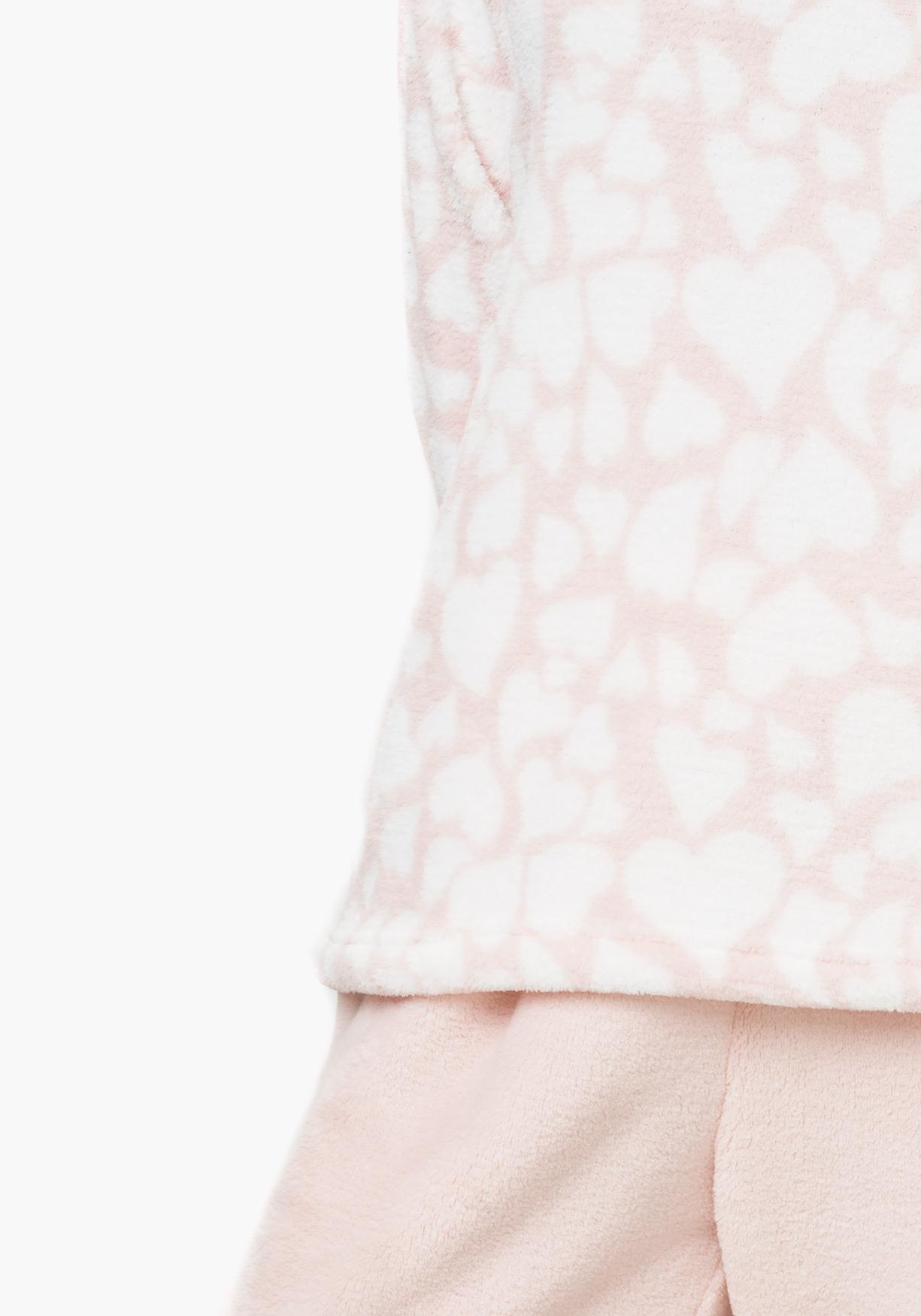 d280eae2f Comprar Pijama de mujer polar largo TEX. ¡Aprovéchate de nuestros ...