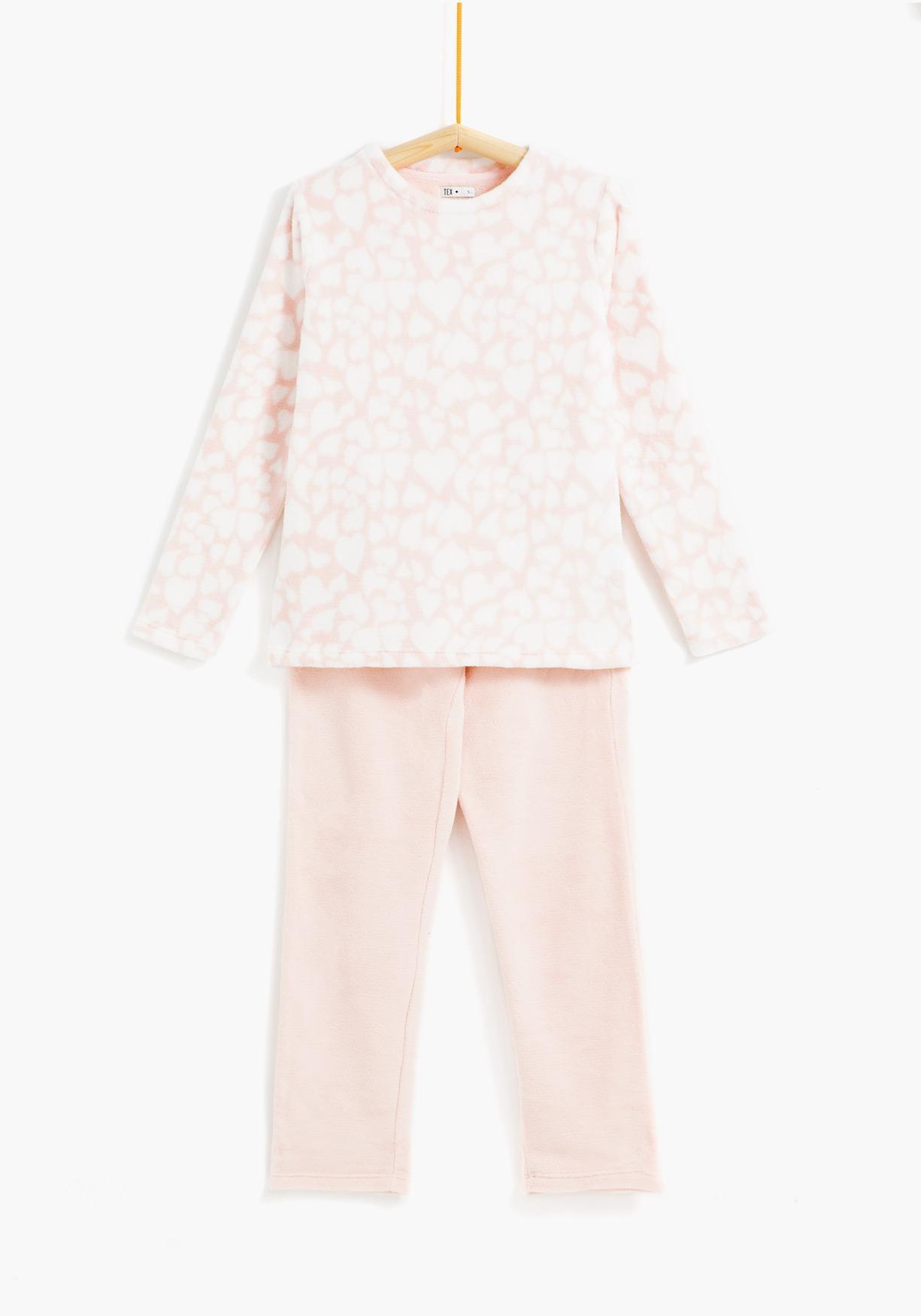 2231dd207d6 Comprar Pijama de mujer polar largo TEX. ¡Aprovéchate de nuestros ...