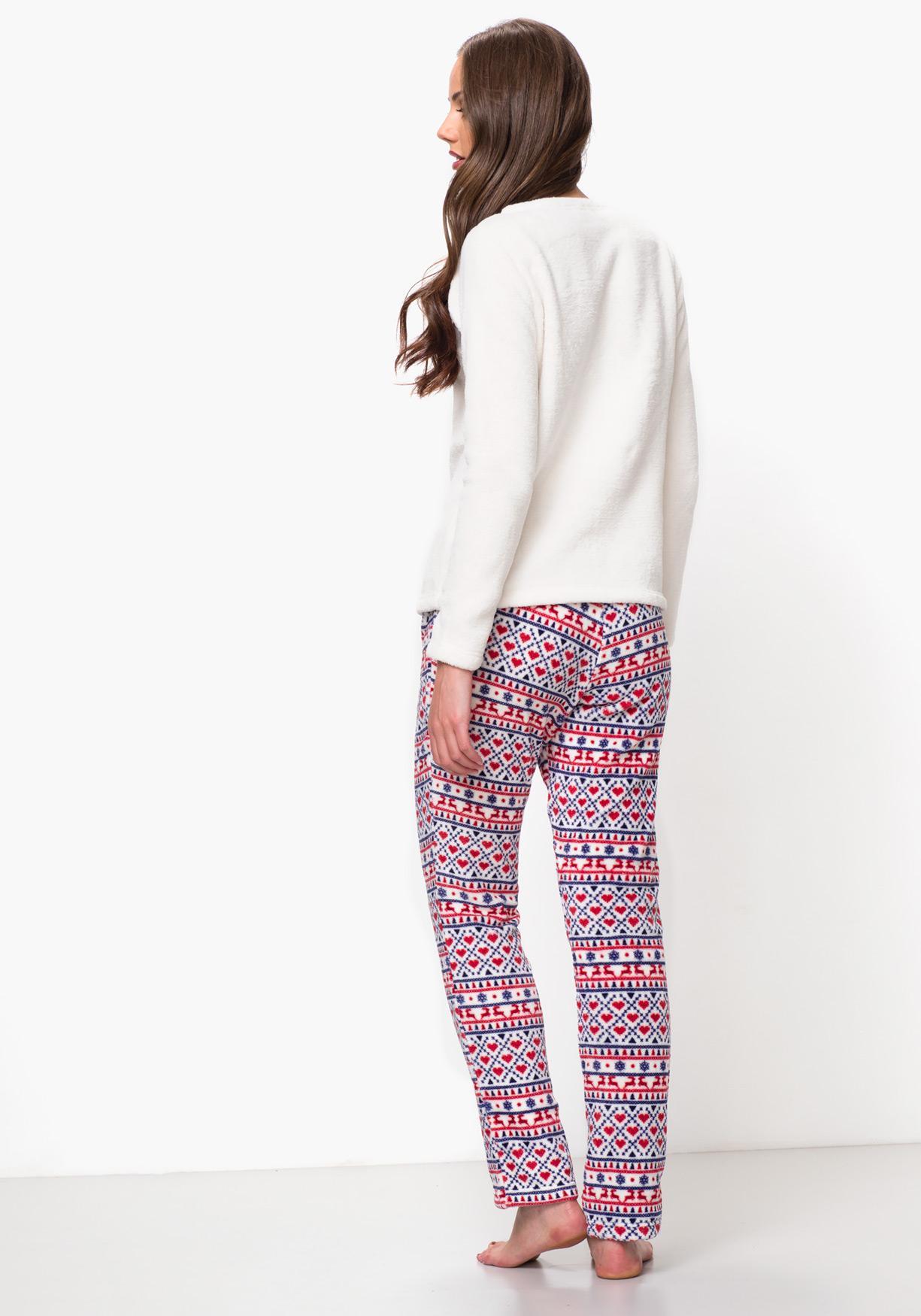 2aa9a9832 Comprar Pijama de mujer largo polar TEX. ¡Aprovéchate de nuestros ...
