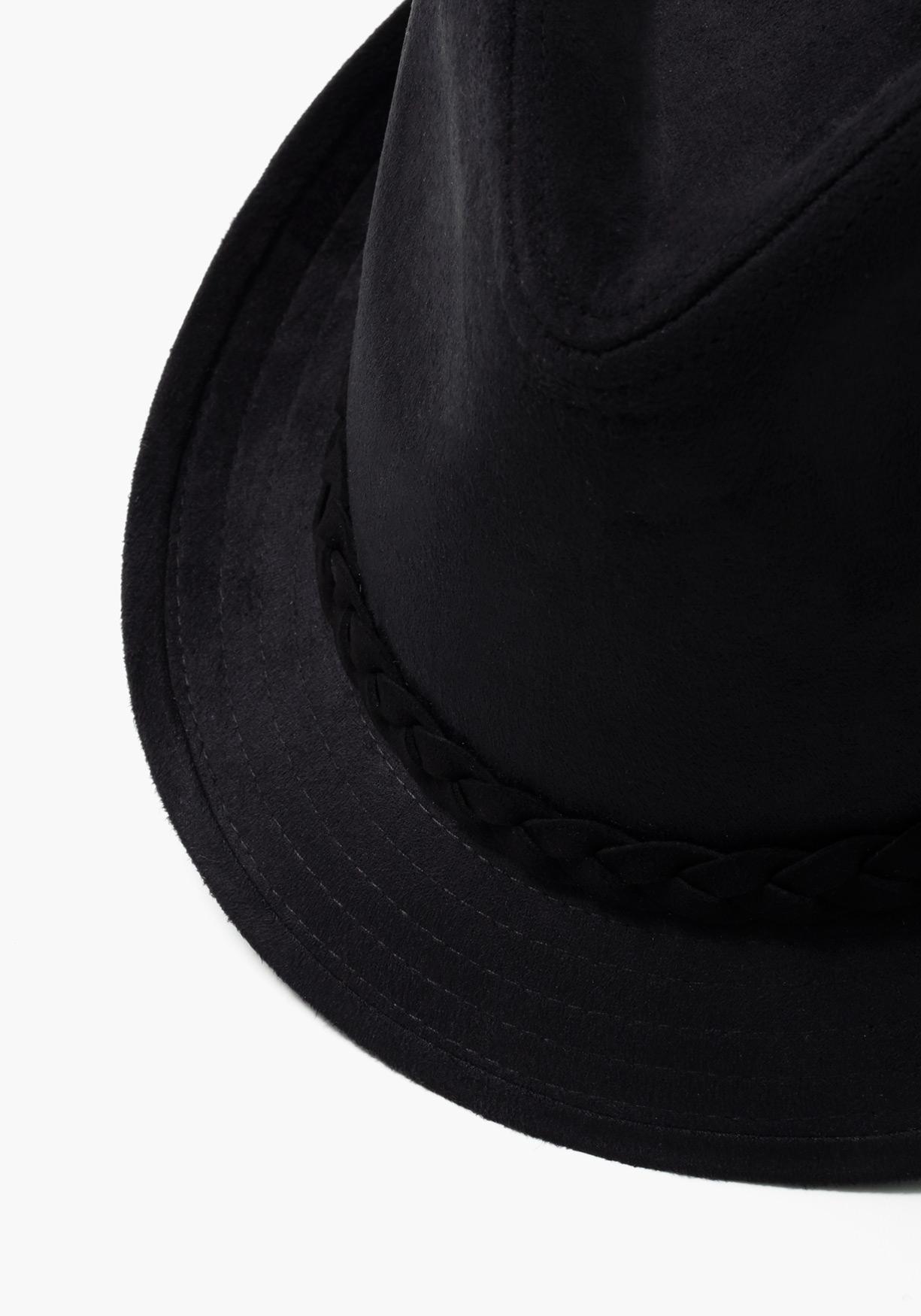 Comprar Sombrero borsalino de ante. ¡Aprovéchate de nuestros precios ... 83f4ec6fcf5