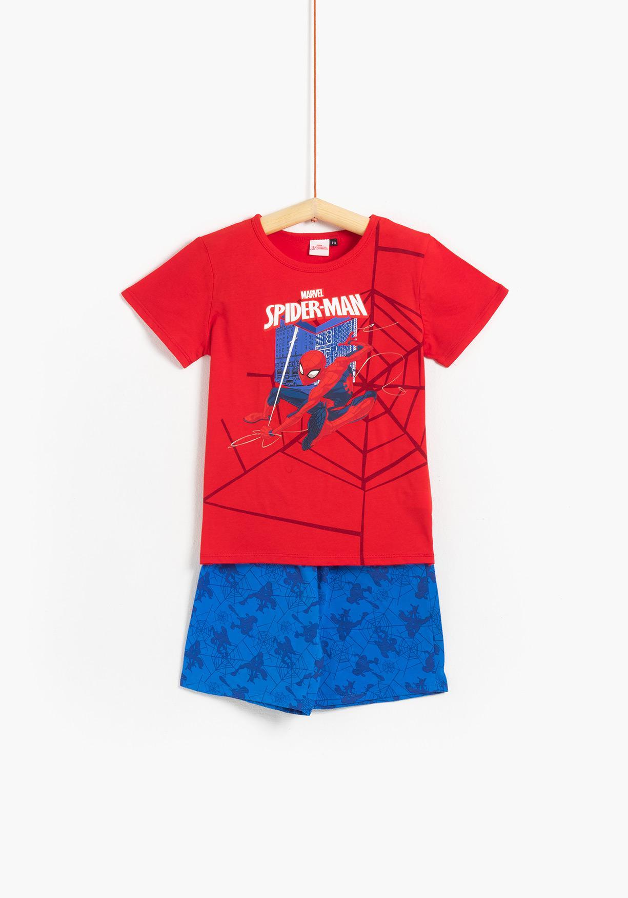 Comprar Pack de dos pijamas Spiderman de DISNEY. ¡Aprovéchate de ... b524bb48d64e5