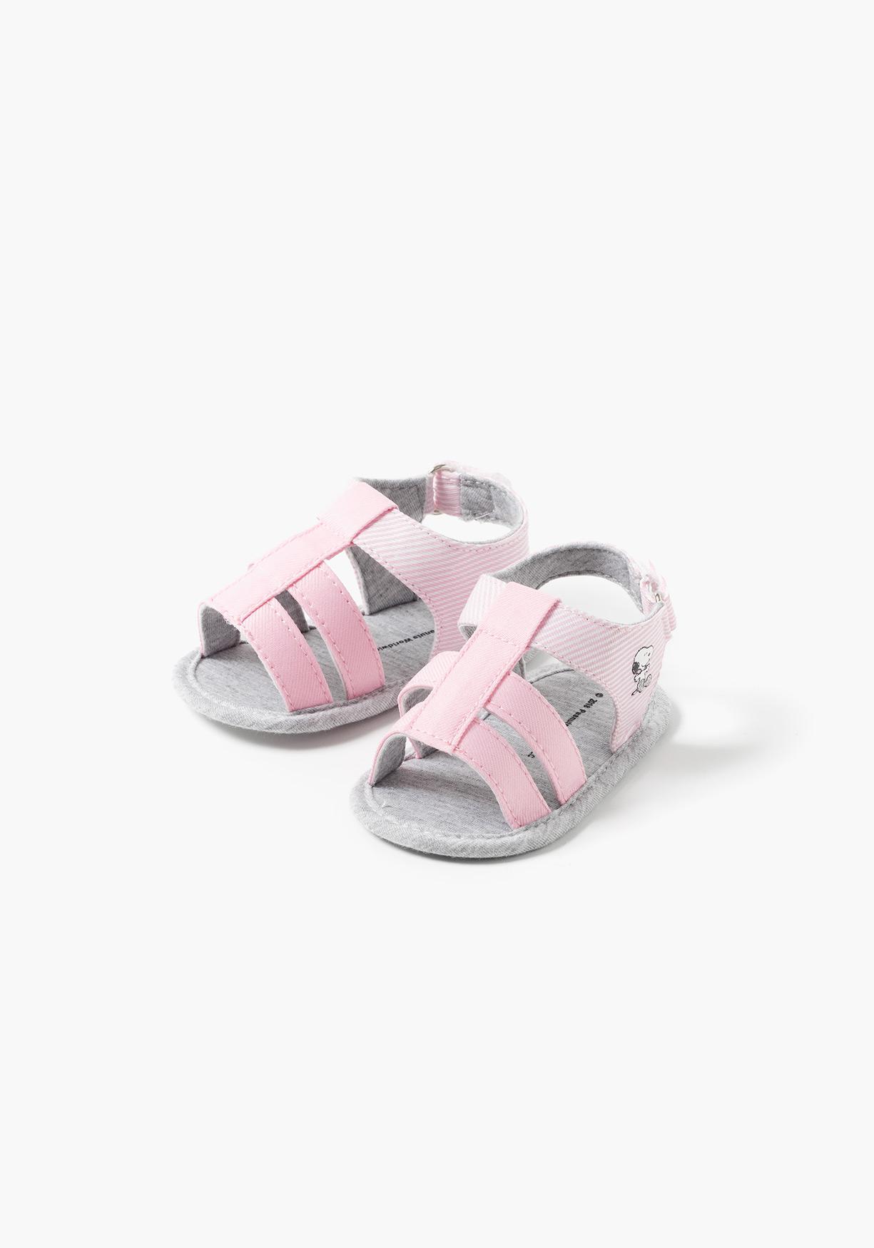 be96d823b Comprar Sandalias de recién nacido SNOOPY (Tallas 16 a 20 ...