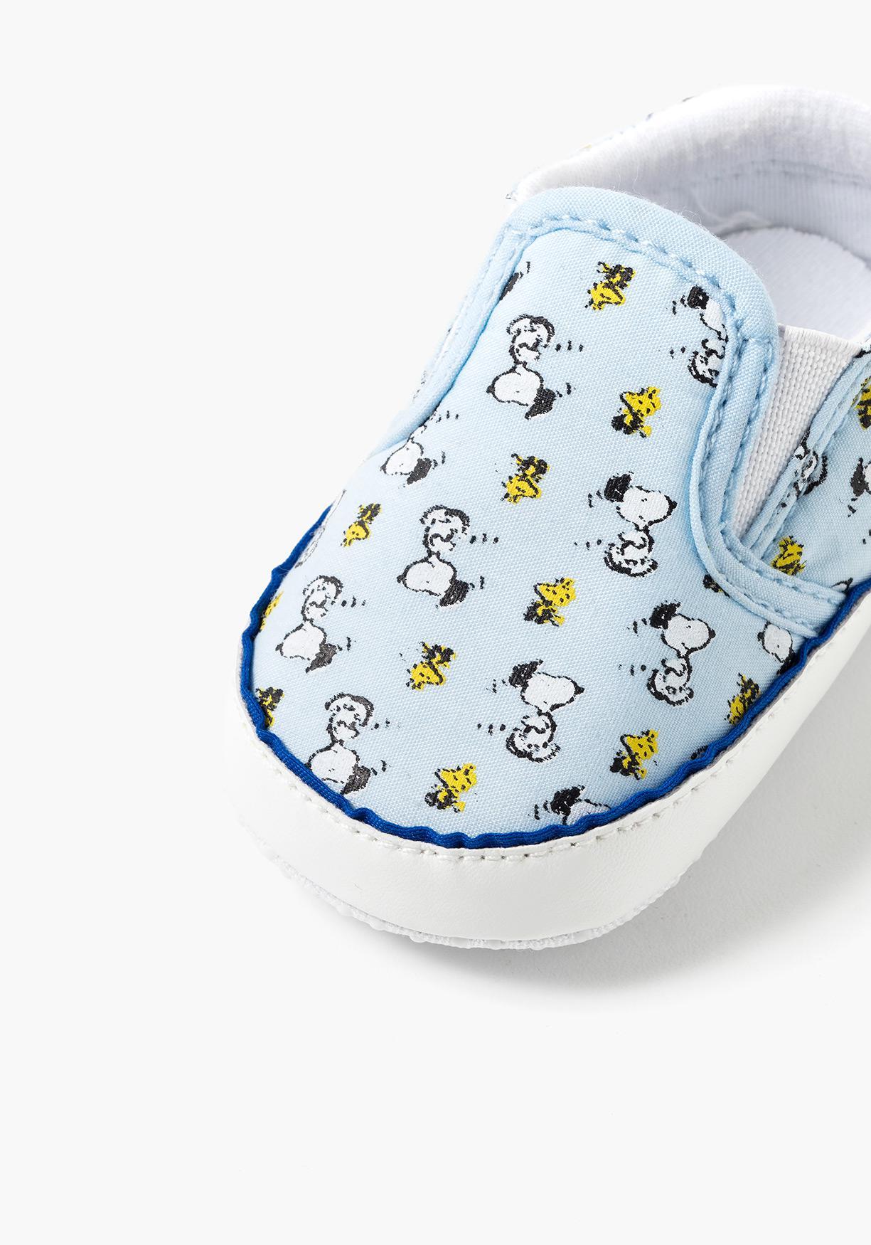7783892be Comprar Zapatillas deportivas de recién nacido SNOOPY (Tallas 16 a ...