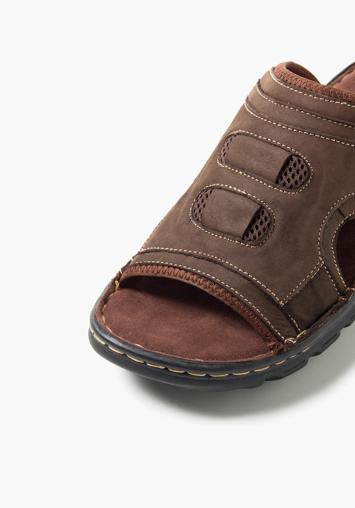 Zapatos marrones Beppi infantiles oFDcsf