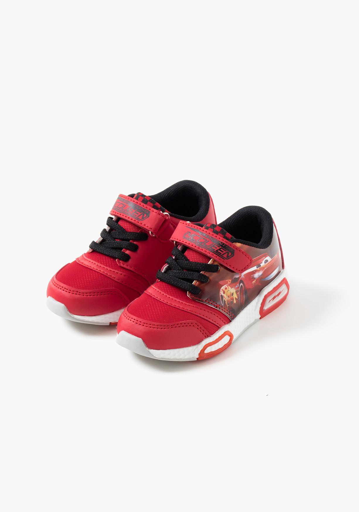 Comprar Zapatillas de deporte con luces Rayo McQueen de de de DISNEY 285430