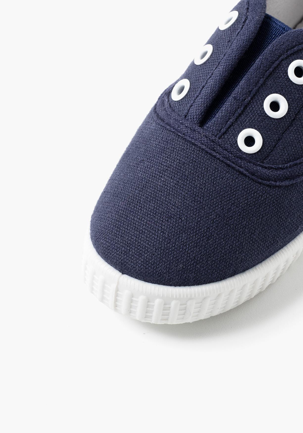 Comprar Zapatillas de lona lisas TEX (Tallas 20 a 30). ¡Aprovéchate ... fc539df309a