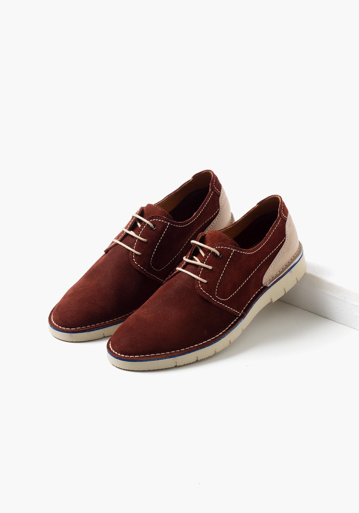 Comprar Zapatos de piel TEX. ¡Aprovéchate de nuestros precios y ... b80cdd88745a