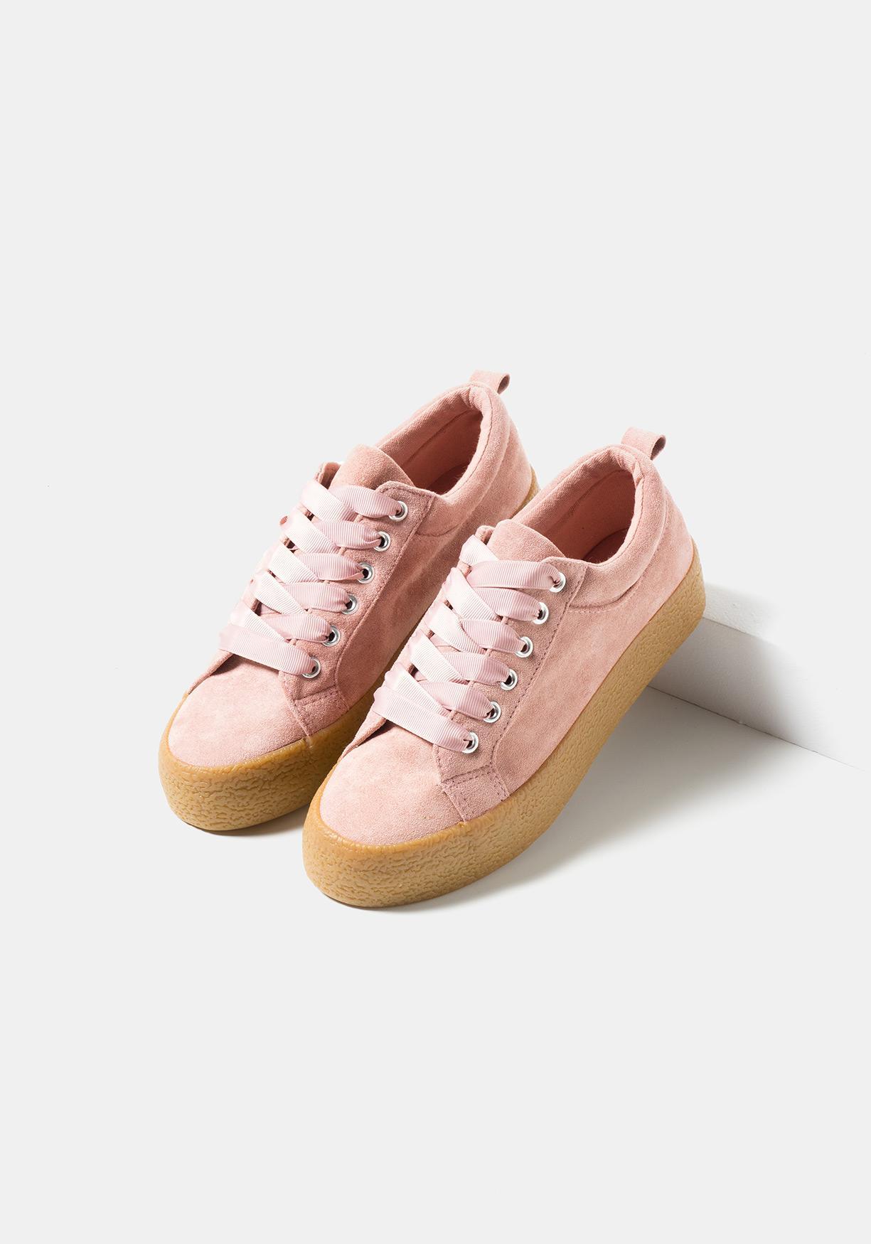 código promocional 527a0 94c7b Comprar Zapatos con cordones de lazo TEX. ¡Aprovéchate de ...