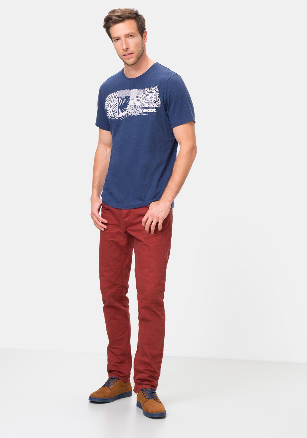 5cefa47d4 Comprar Pantalón de color TEX. ¡Aprovéchate de nuestros precios y ...