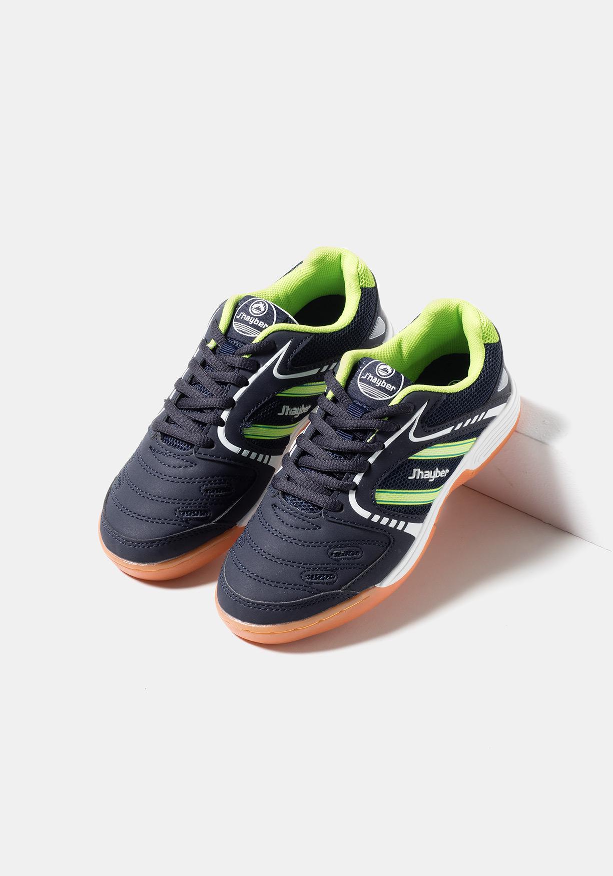 Comprar Zapatillas de fútbol sala J`HAYBER (Tallas 31 a 39 ... 82a775e88442c