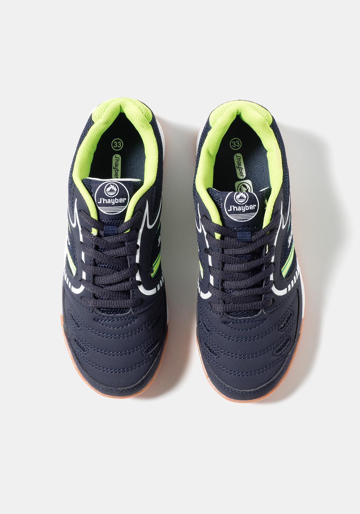 1ee7119ae93a1 Comprar Zapatillas de fútbol sala J`HAYBER (Tallas 31 a 39 ...