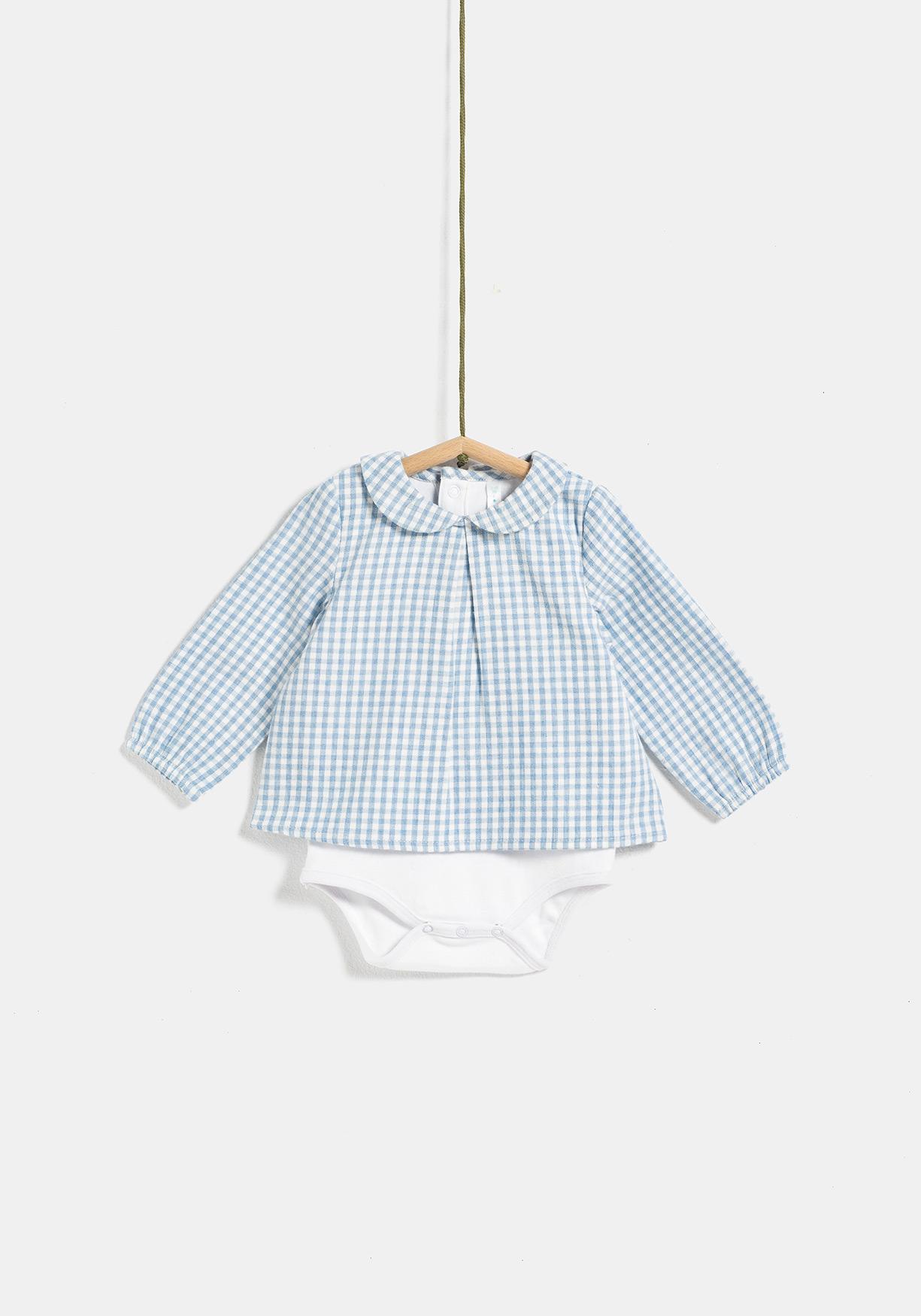 7b3e5554f Comprar Body camisa de recién nacido TEX. ¡Aprovéchate de nuestros ...