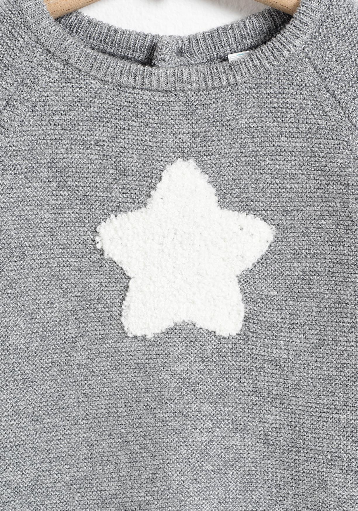 8fab40cad Comprar Jersey de manga larga para recién nacido unisex TEX ...
