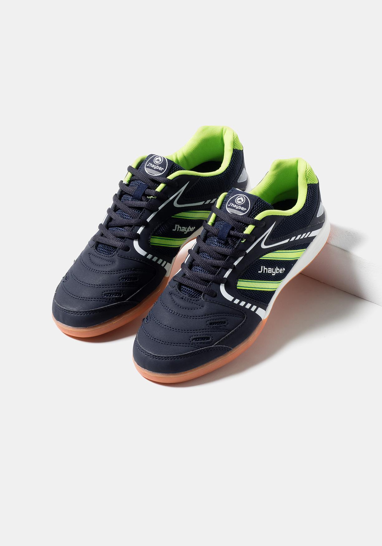 6673beeb4 Comprar Zapatillas de fútbol sala J`HAYBER. ¡Aprovéchate de nuestros ...