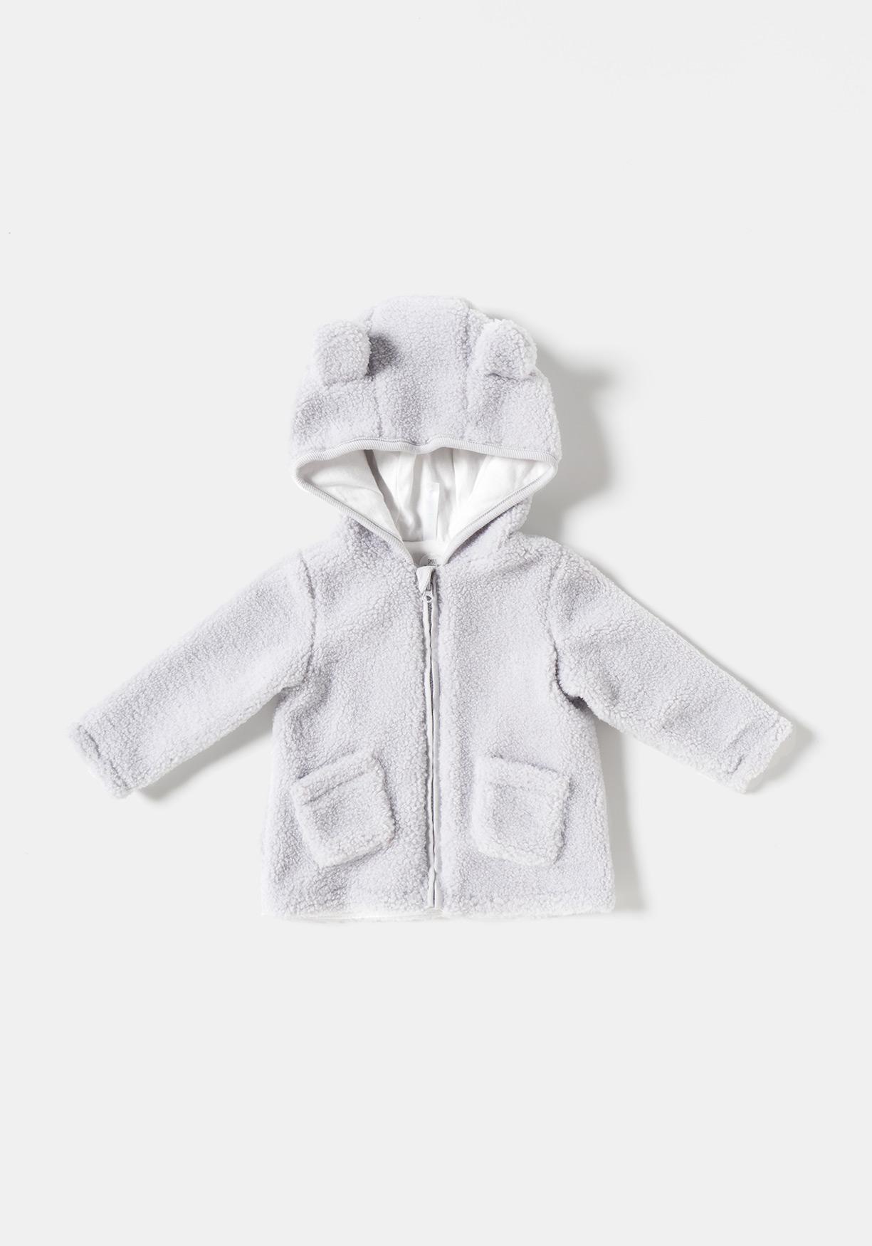 81cb62a2a Comprar Parka con capucha para recién nacido unisex TEX ...