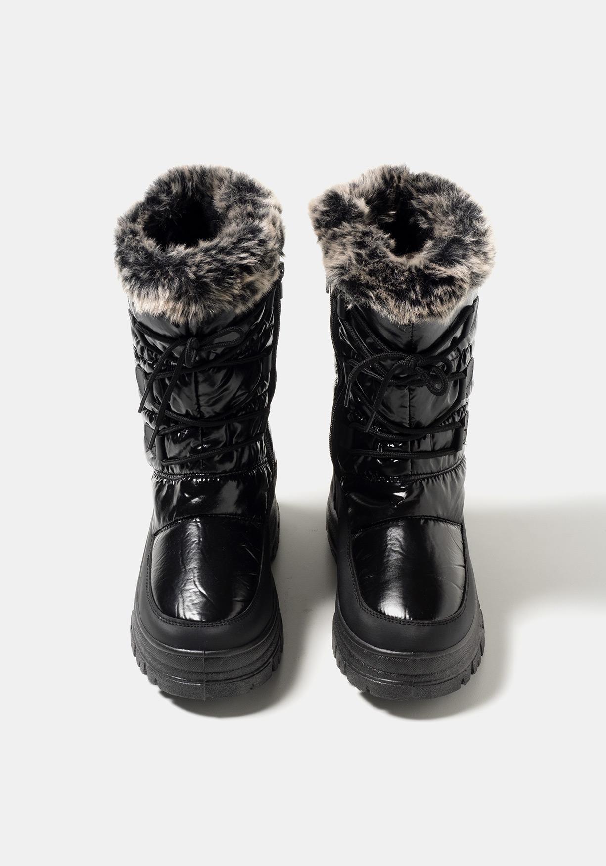 45572ced2 Comprar Botas de nieve con pelito TEX. ¡Aprovéchate de nuestros ...