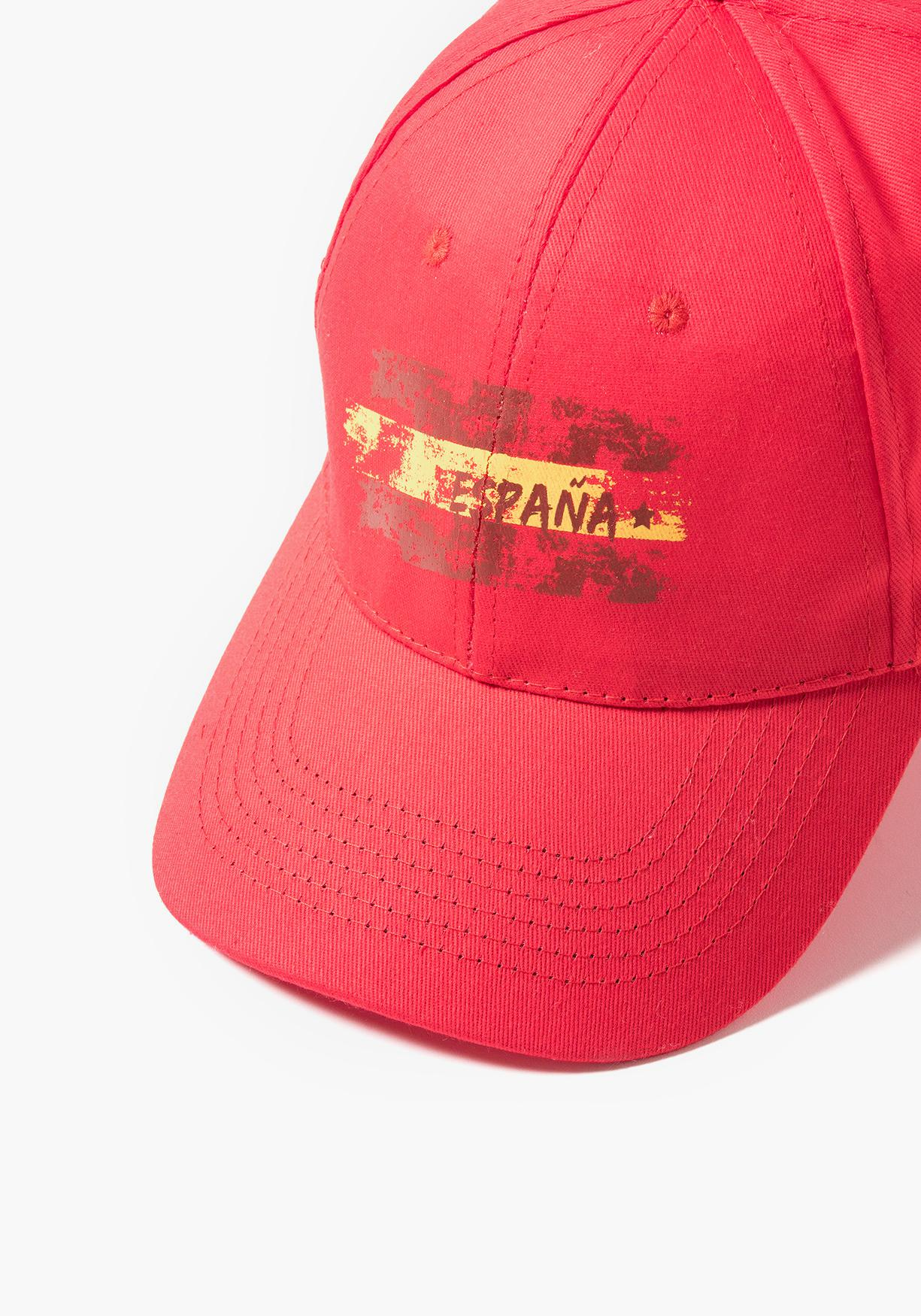 b5013cf35b882 Comprar Gorra de España. ¡Aprovéchate de nuestros precios y ...