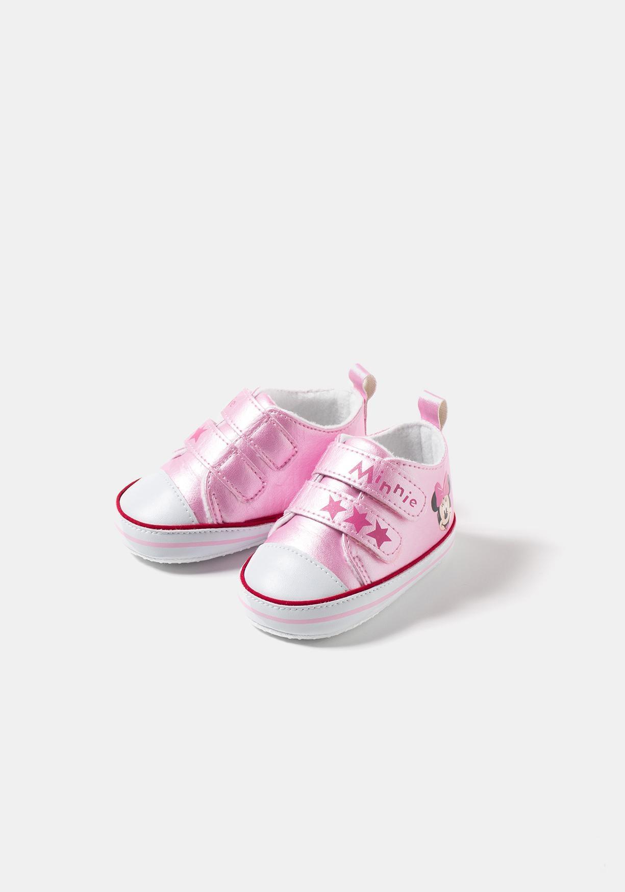 b4f99a0a Comprar Zapatillas de deporte Minnie de DISNEY (Tallas 16 a 20 ...