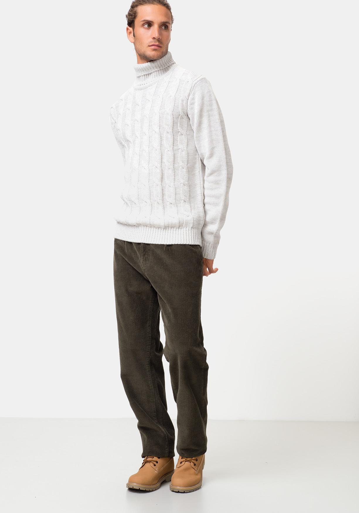 75e0ac8f88 Comprar Pantalón tallas grandes de pana TEX. ¡Aprovéchate de ...